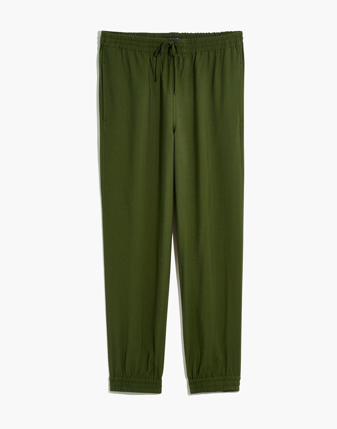Drawstring Track Trousers 3