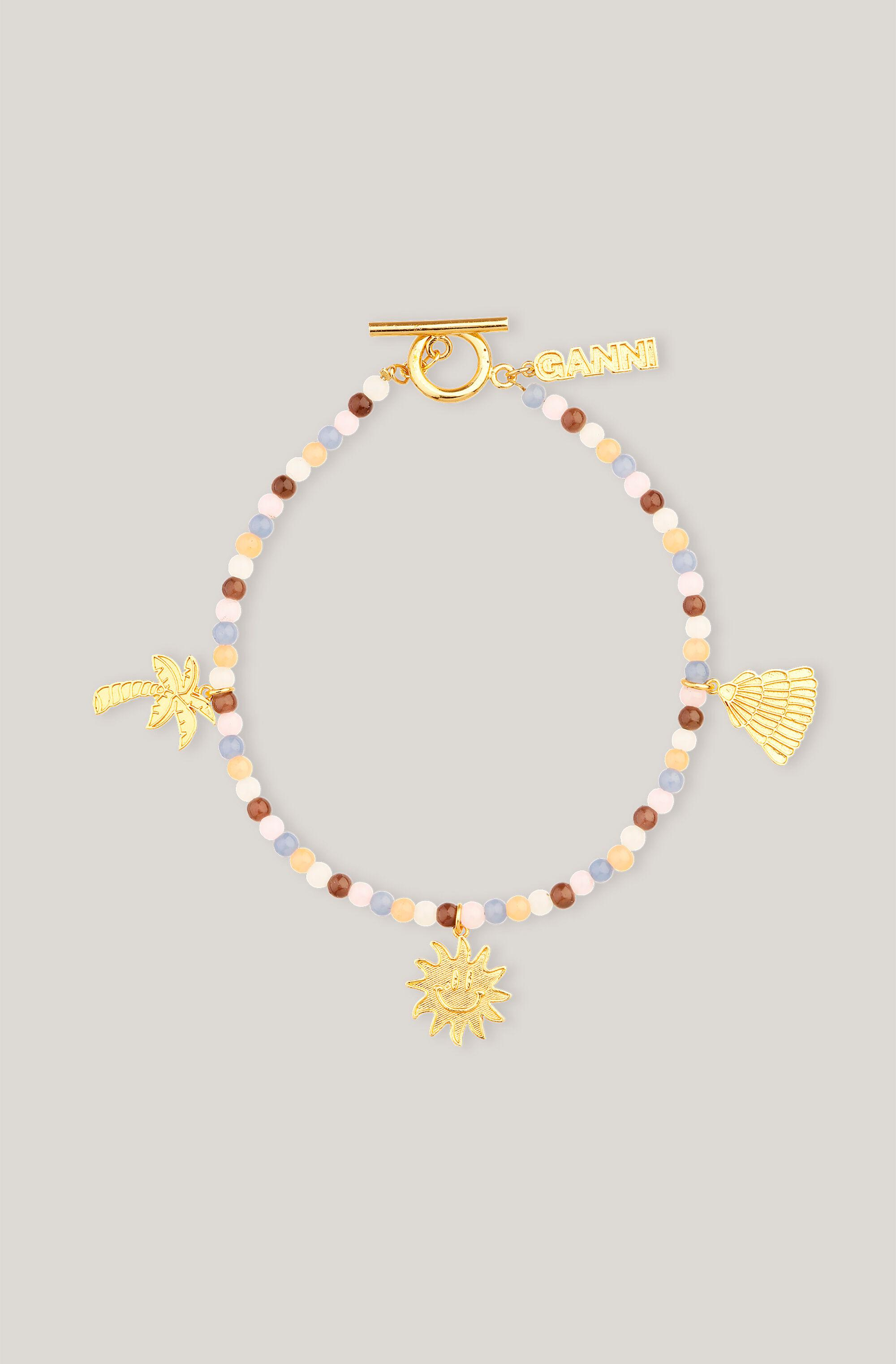 Bead Accessories Bead Ancle Chain 1