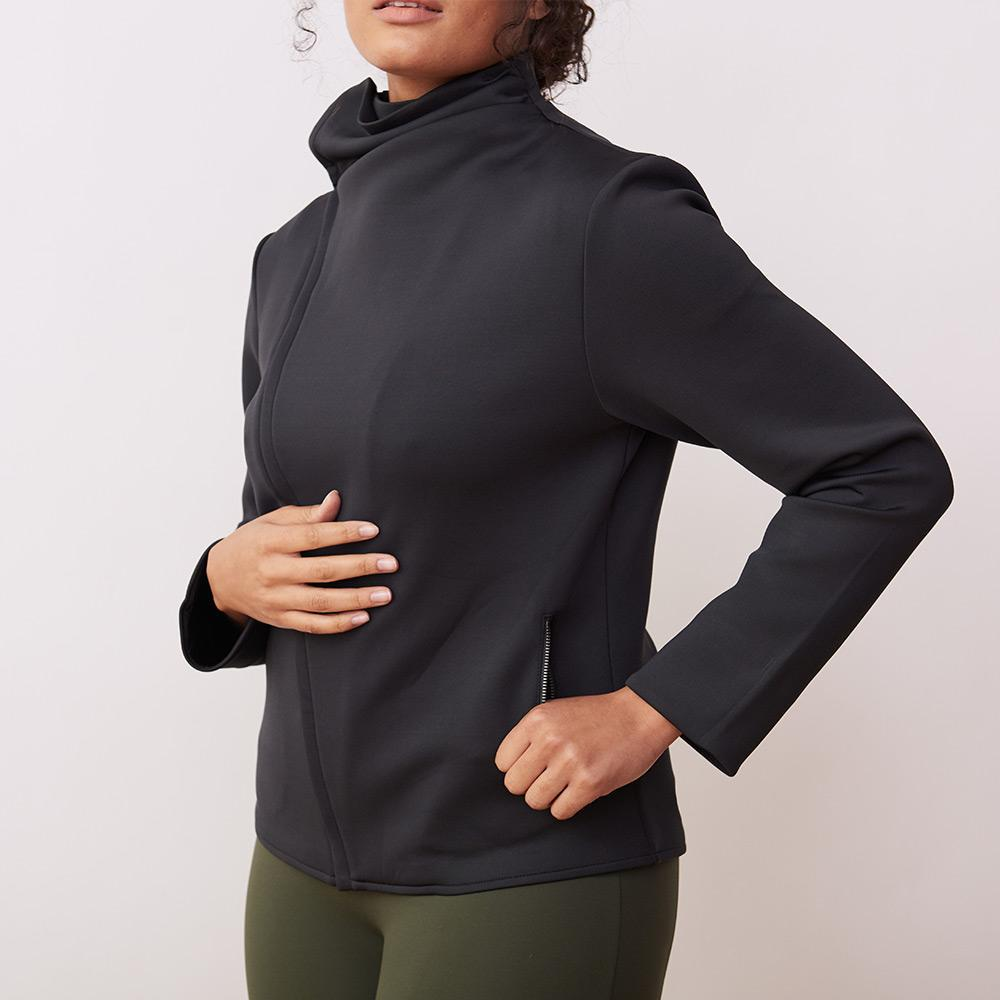 Up In The Air Jacket 5