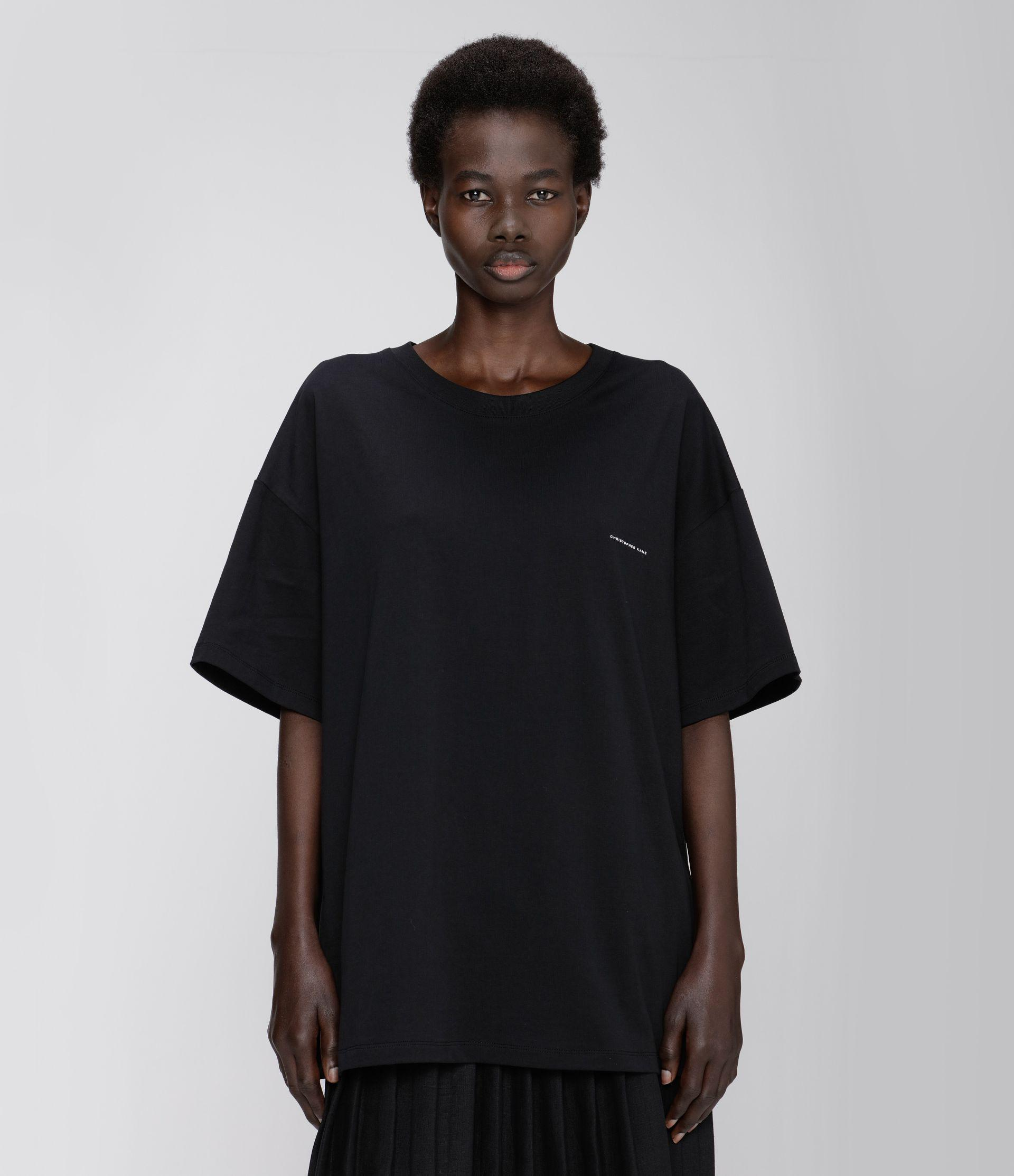 Painted by Christopher Kane t-shirt