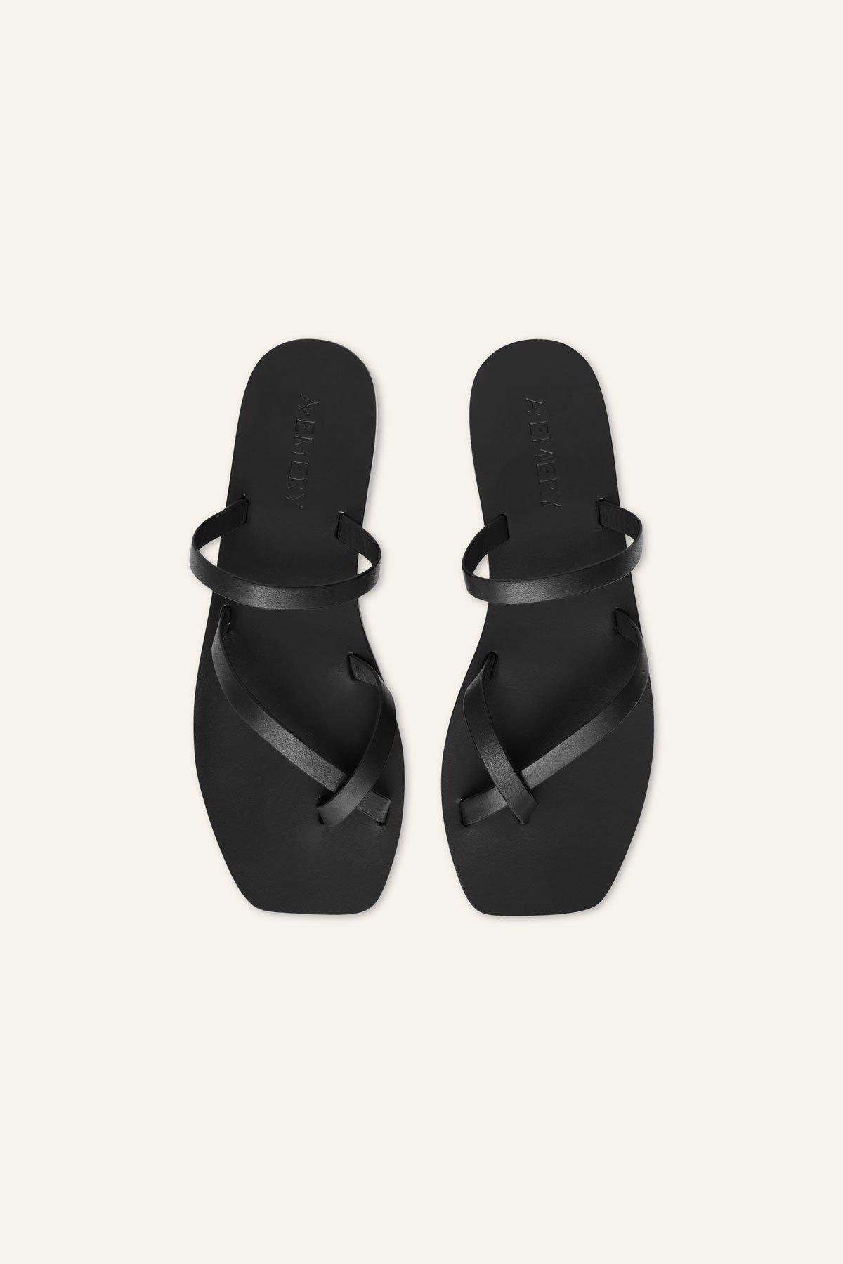 The Colby Sandal