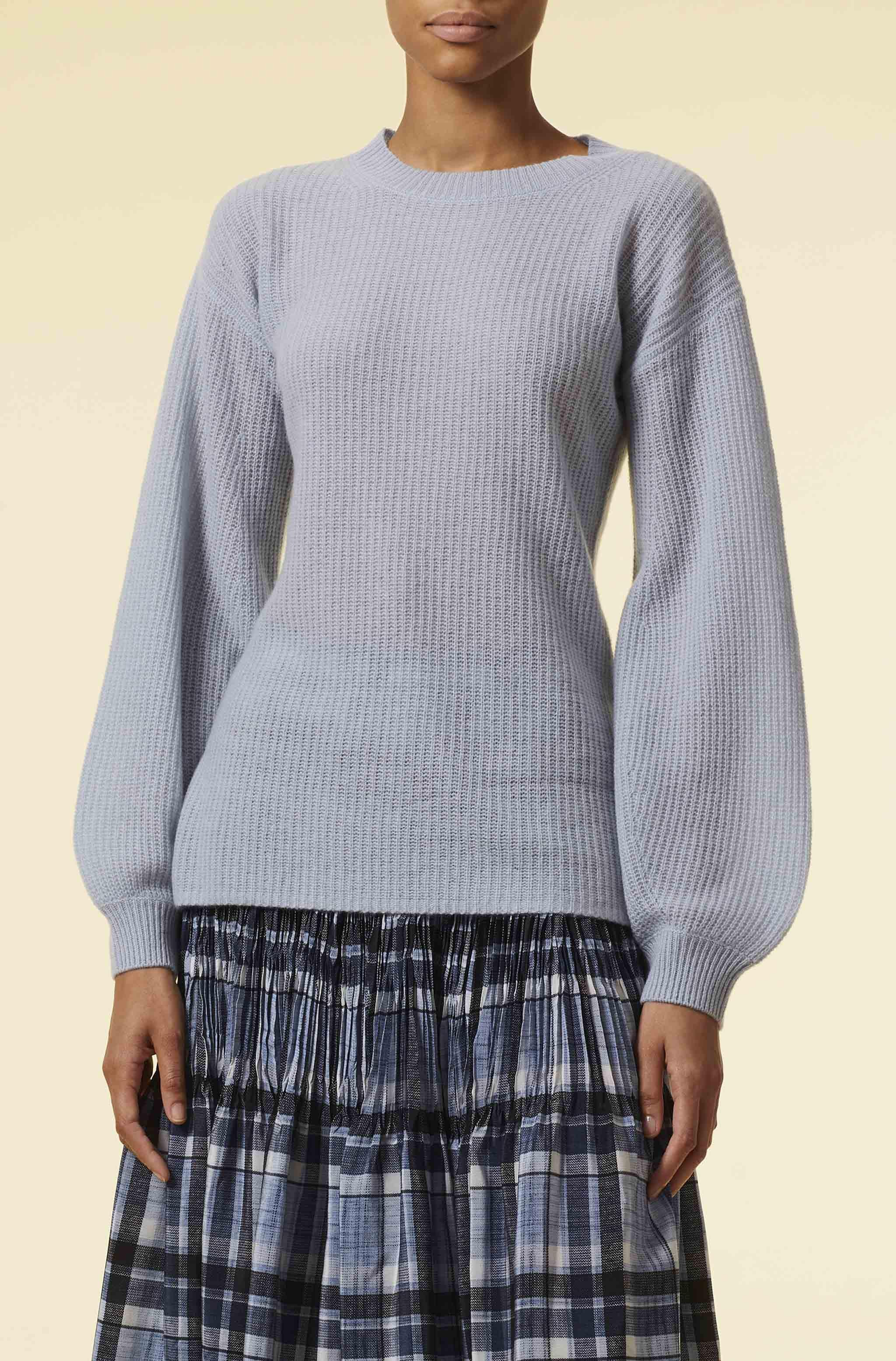 'Brenner' Knit Sweater