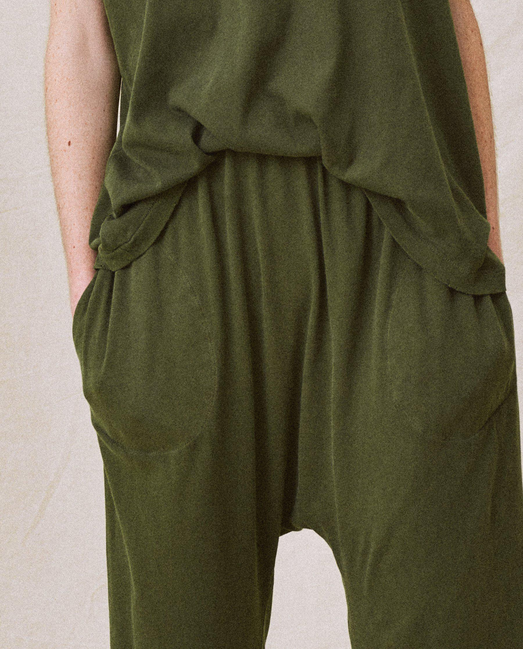 The Jersey Crop. -- OLIVE 3
