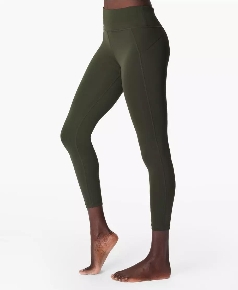 All Day 7/8 Workout Leggings 5