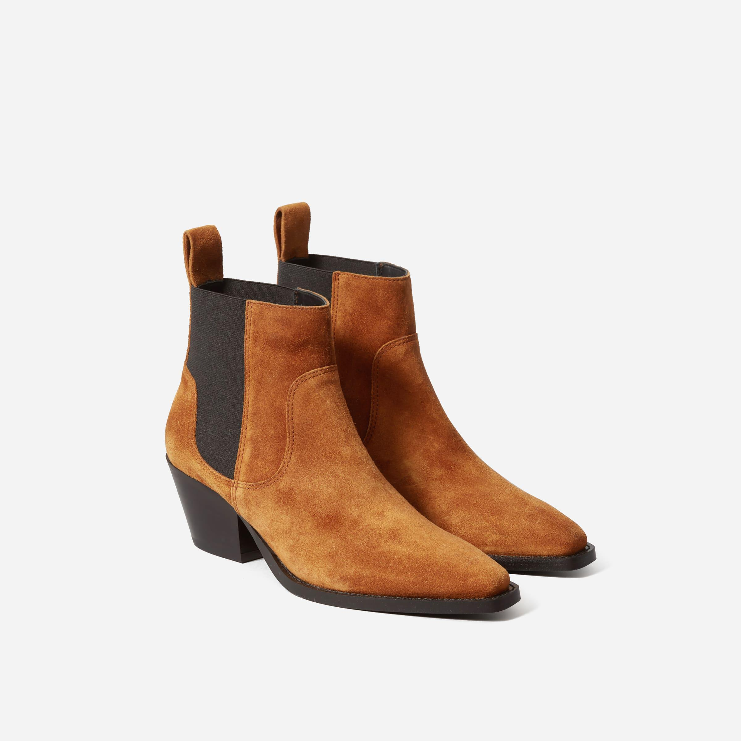 The Western Boot 1