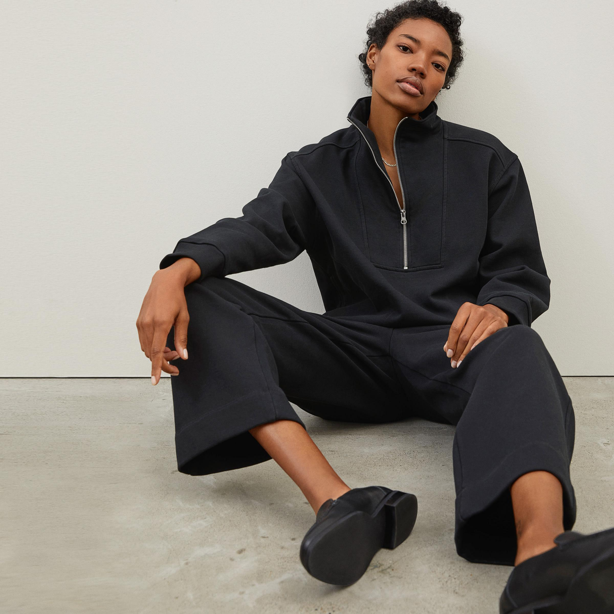 The Track Wide-Leg Pant 2