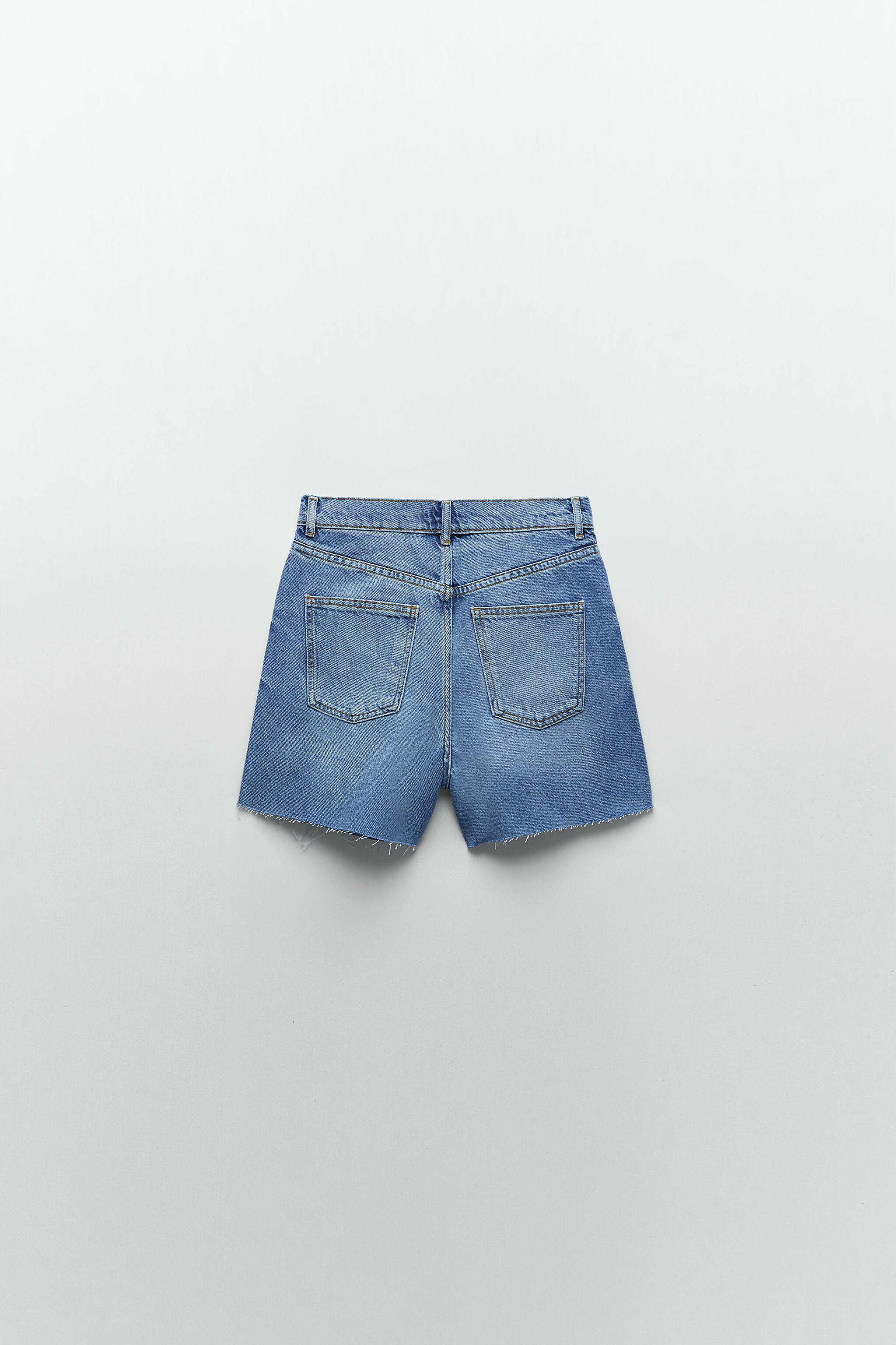 ZW THE '90S SHORTS 2