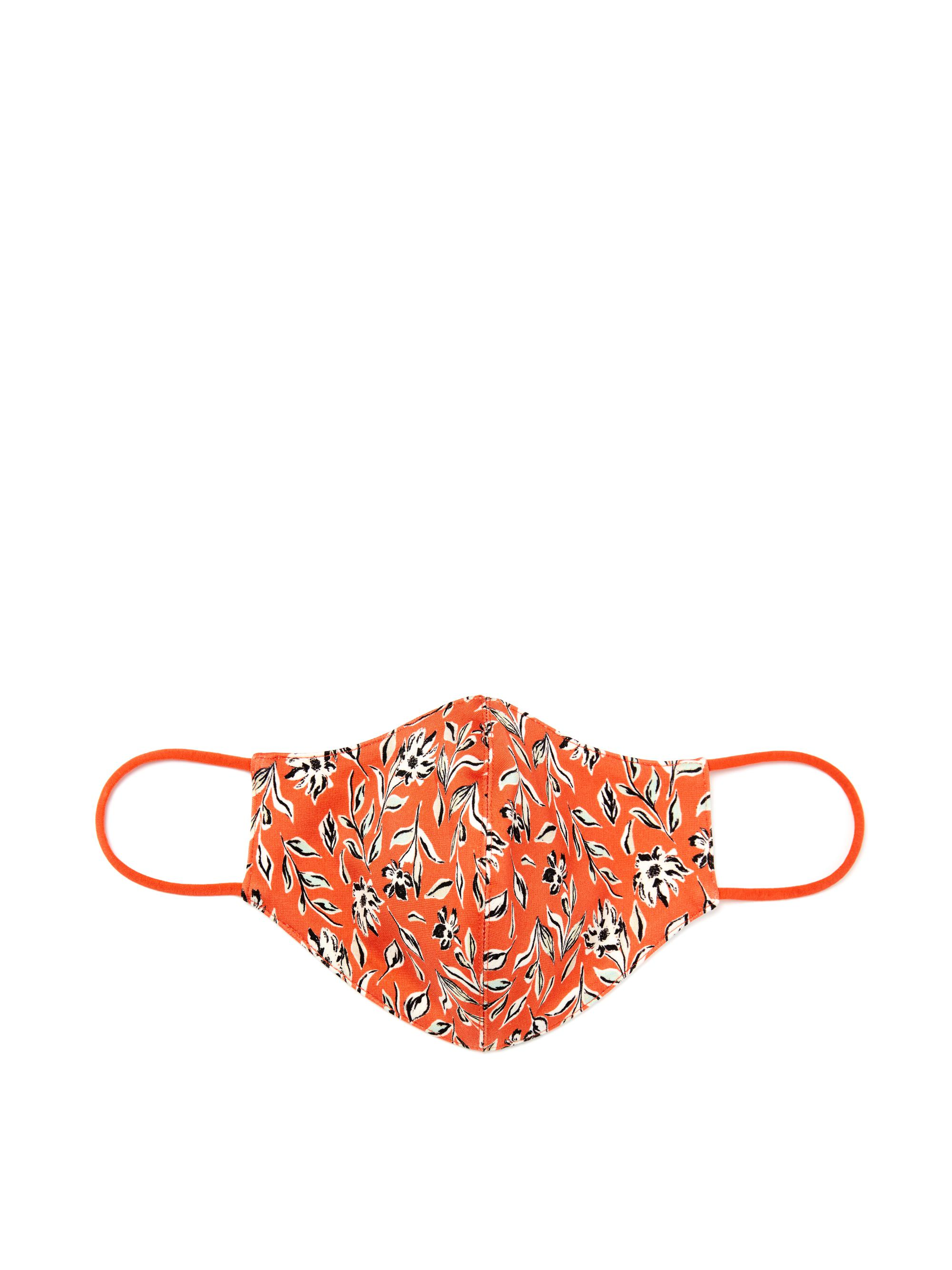 ABBI STRUCTURED FACE MASK