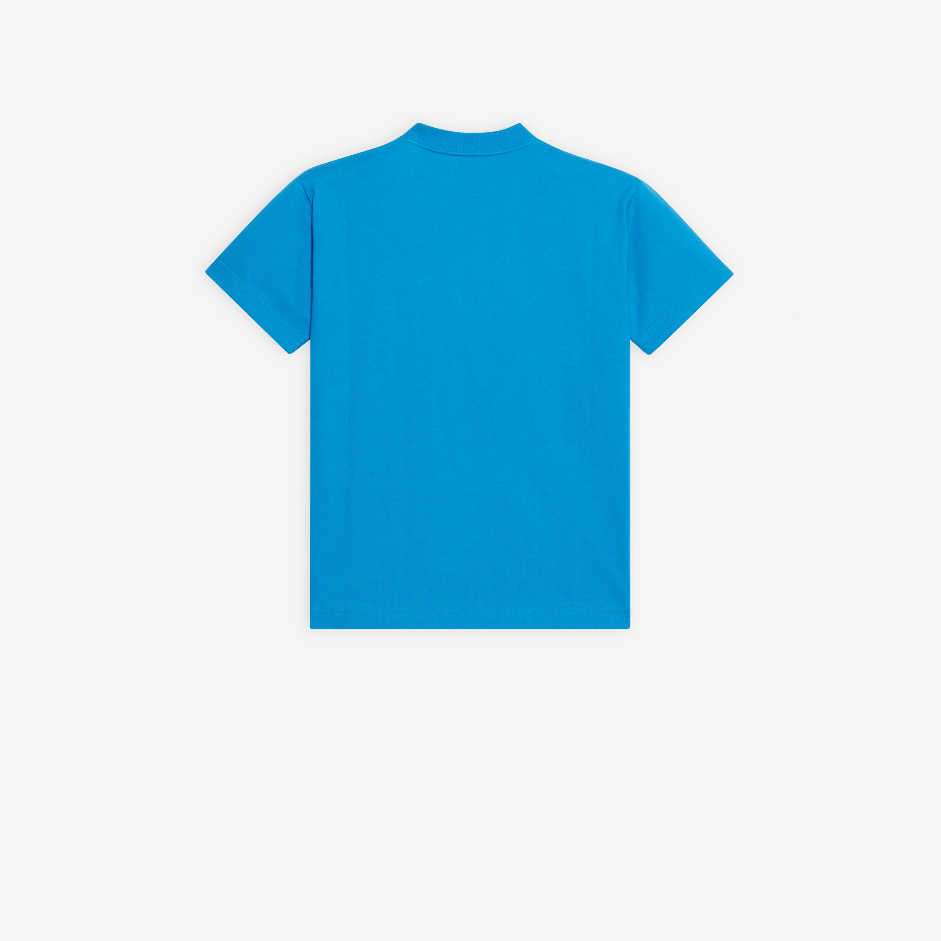 New Copyright Fitted T-Shirt 1
