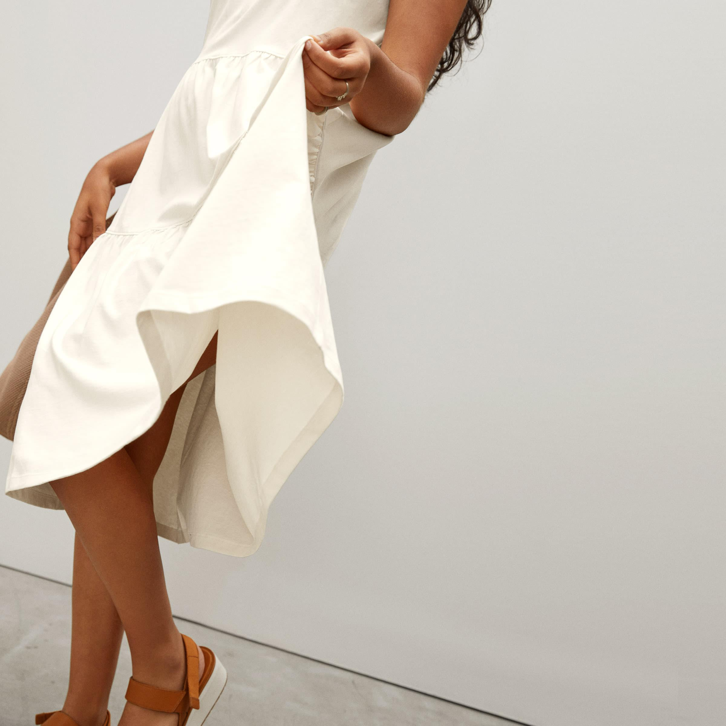 The Weekend Tiered Dress 1