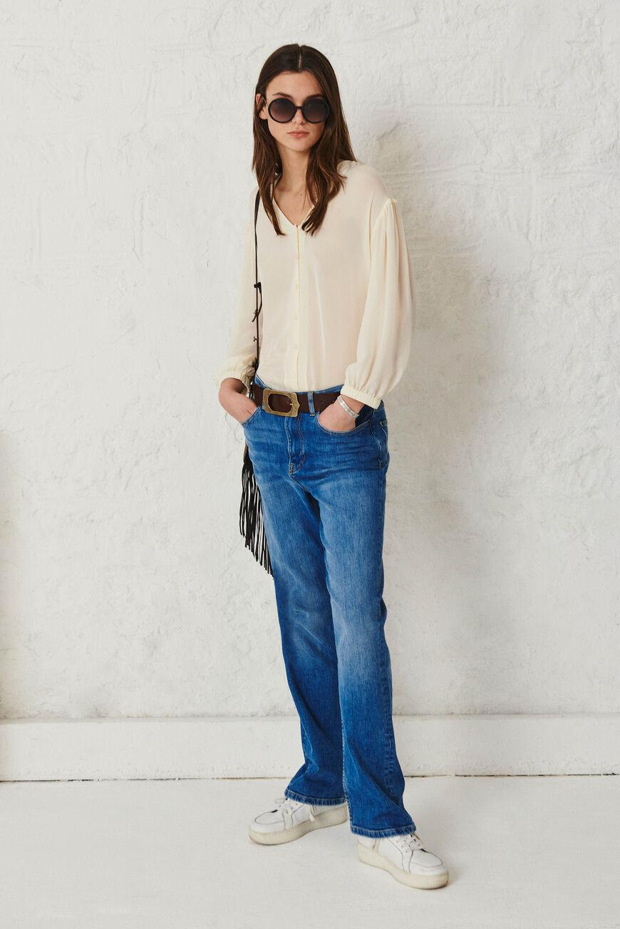 ultra.CHIC BLOUSE