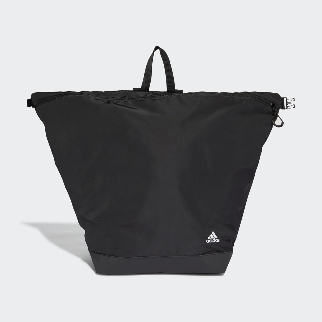 Future Icons Backpack Black - Training Bags