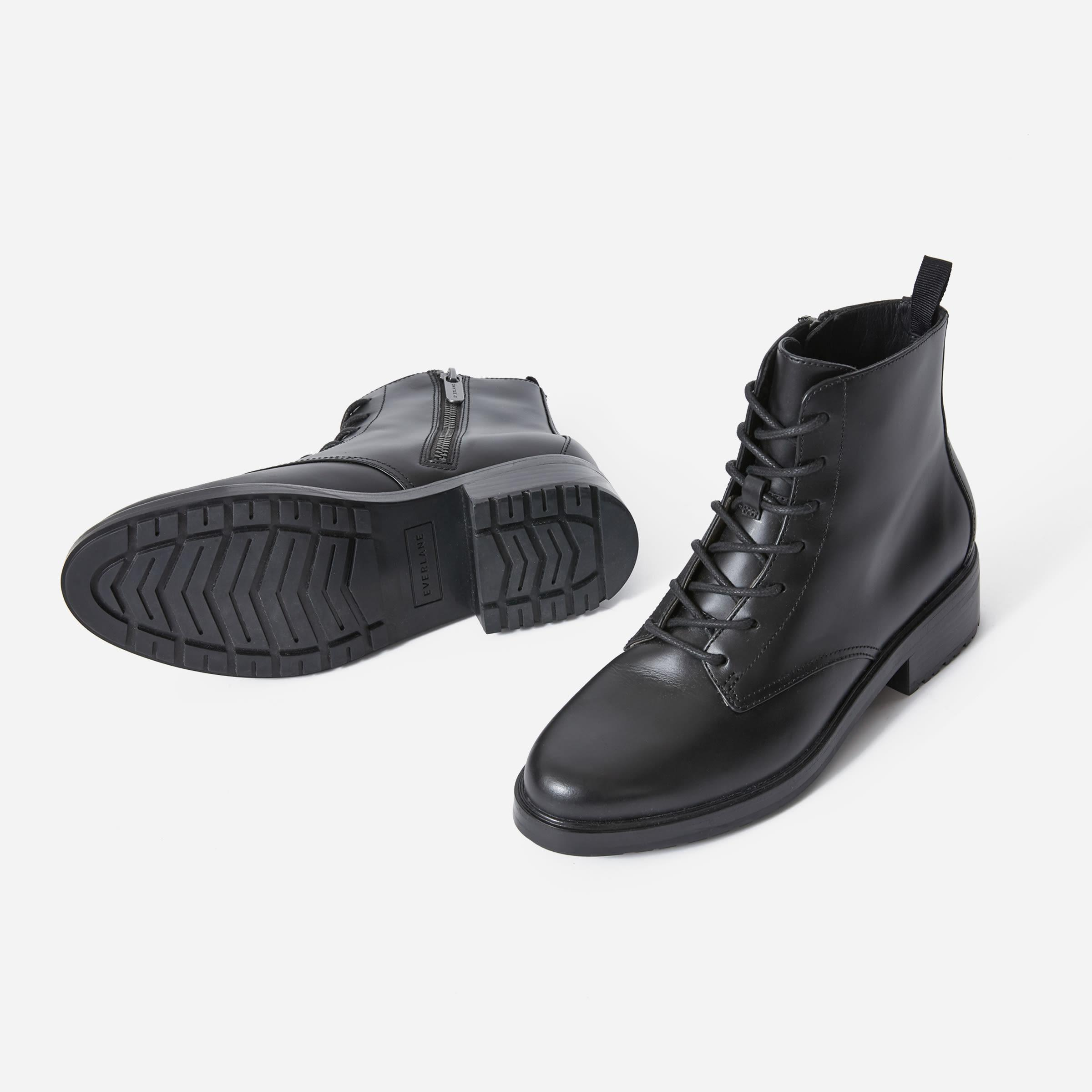 The Modern Utility Lace-Up Boot 2