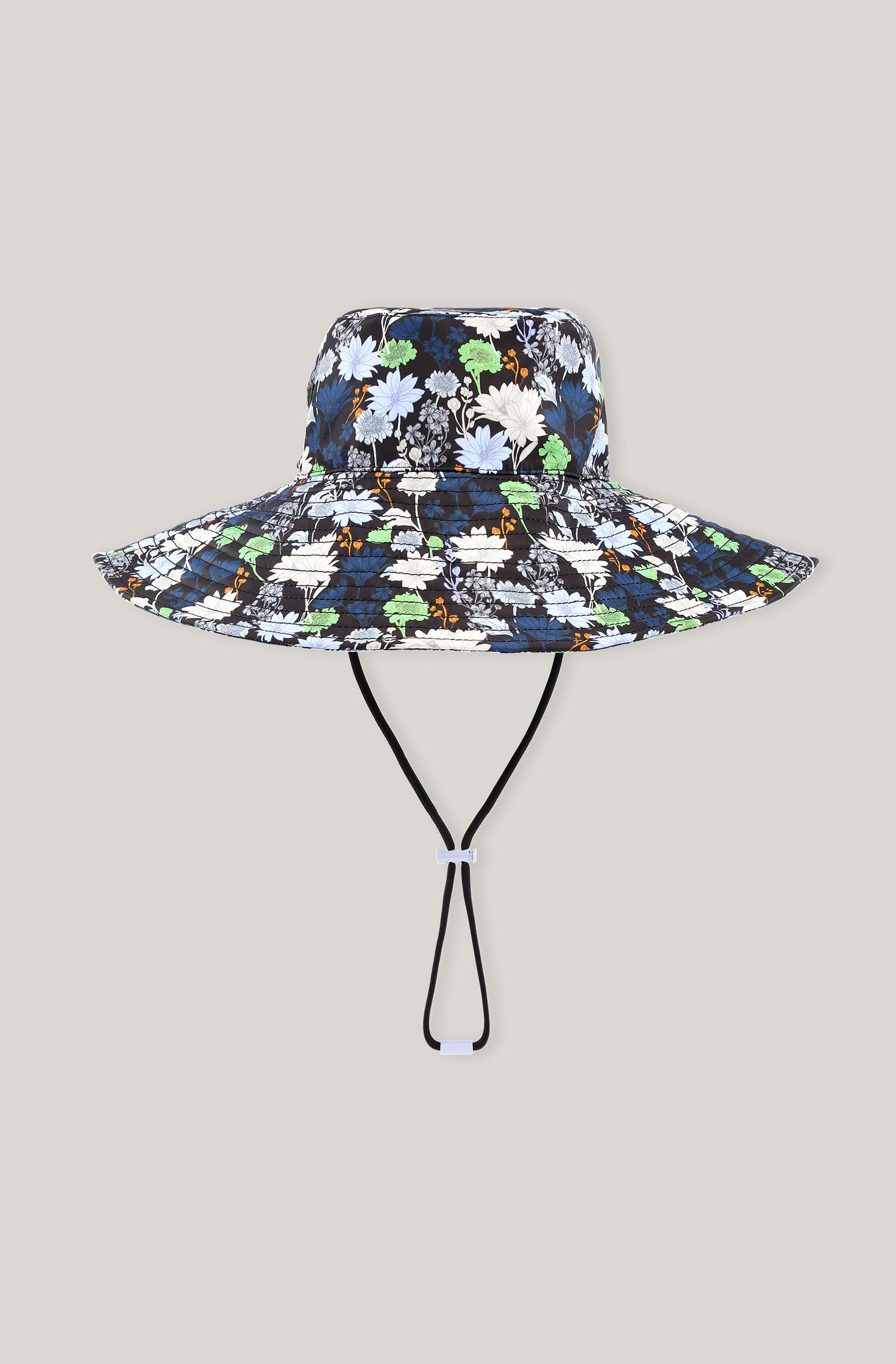 Recycled Polyester Bucket Hat