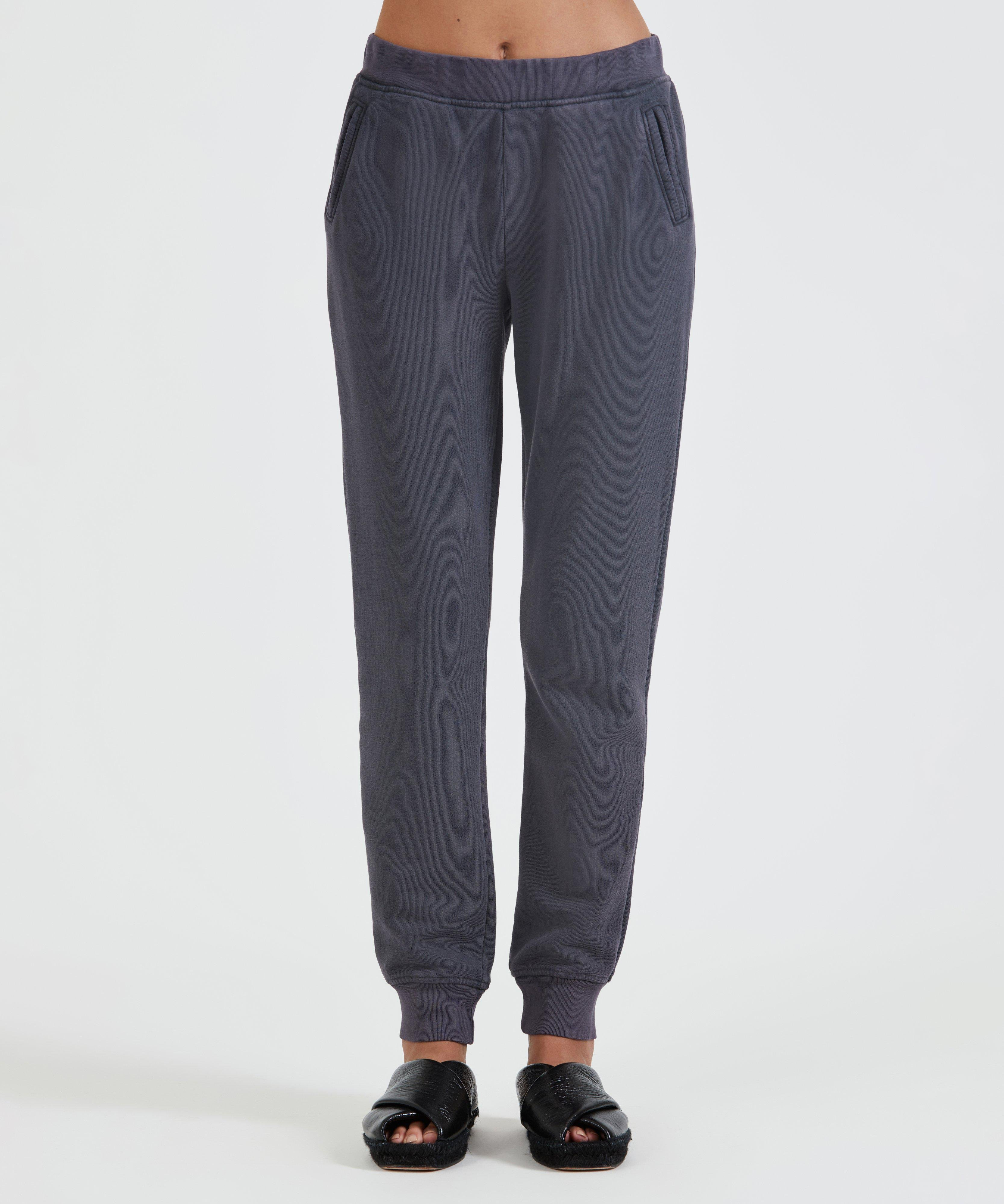 French Terry Sweatpant - Dusk