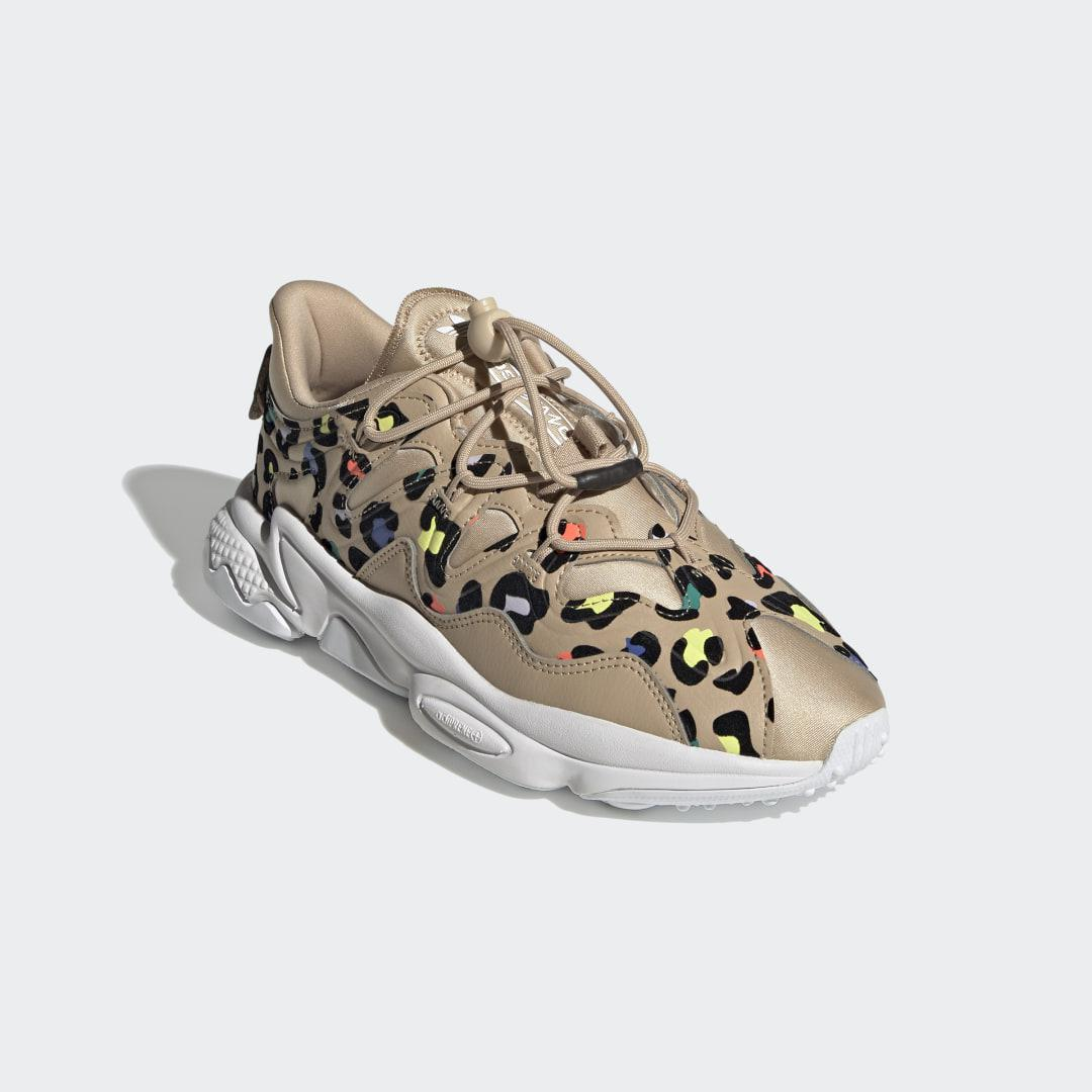 OZWEEGO Plus Shoes Pale Nude