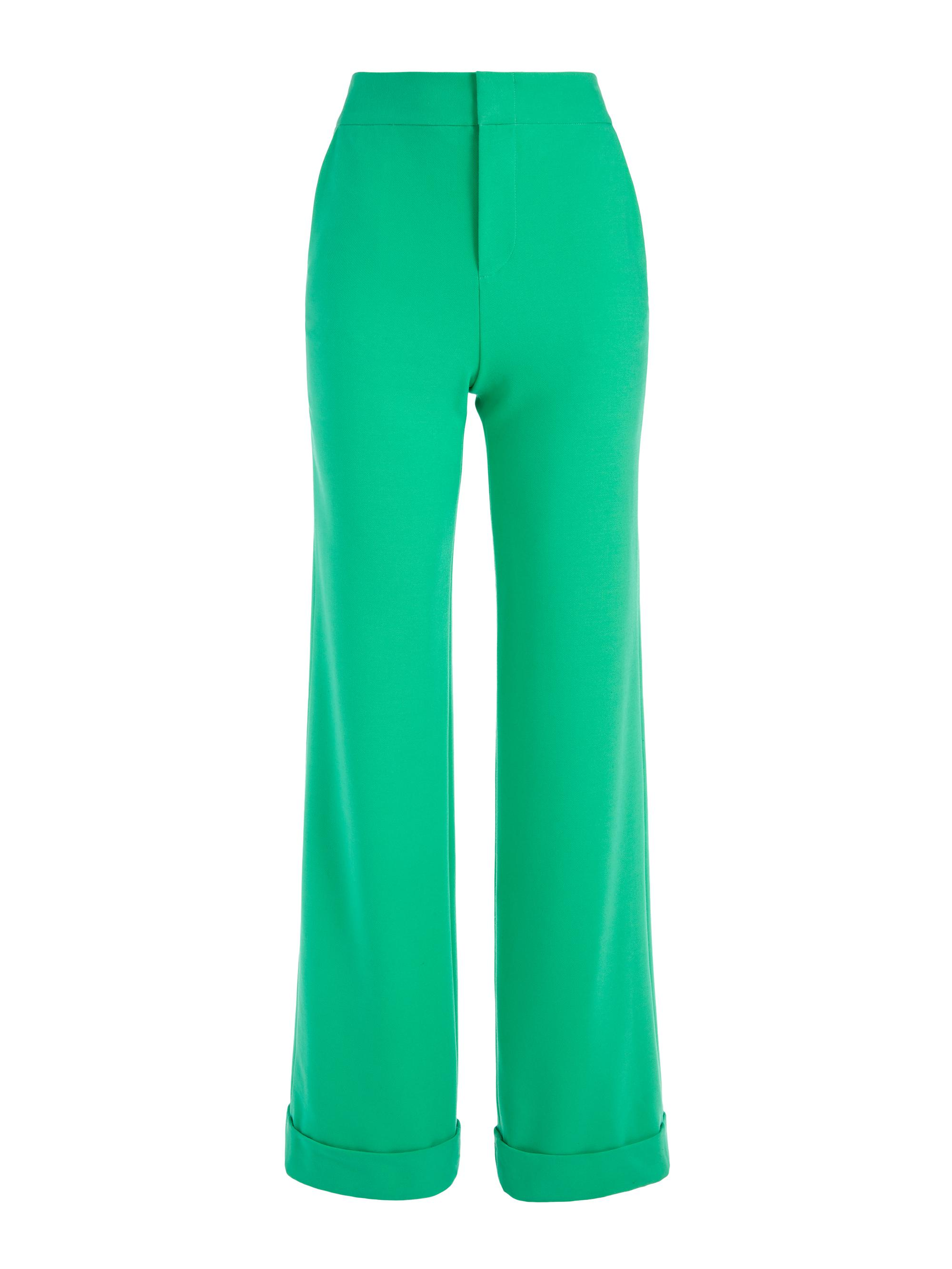 DYLAN HIGH WAISTED WIDE LEG PANT 5