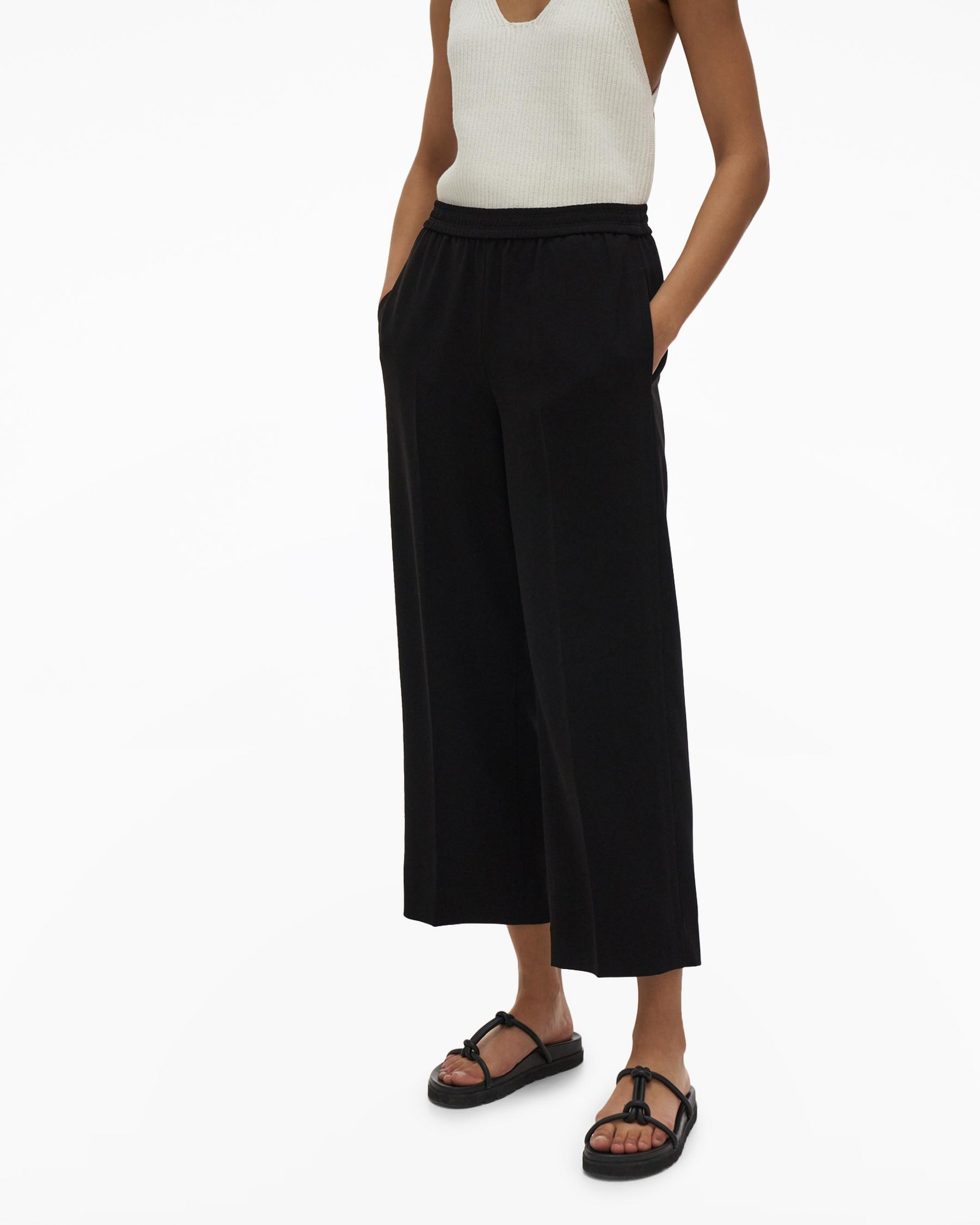 STRETCH PULL-ON PANT 3
