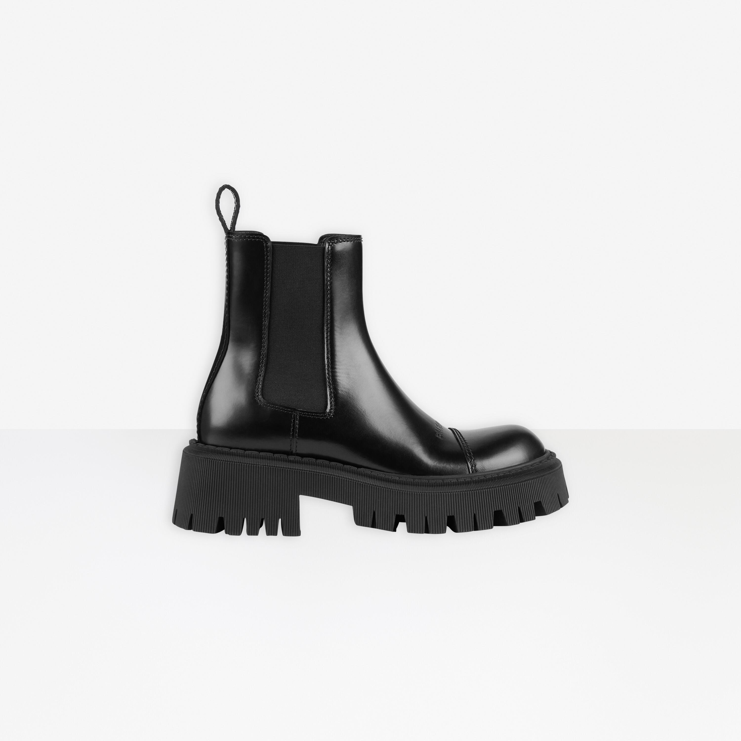 Tractor 20mm Boot