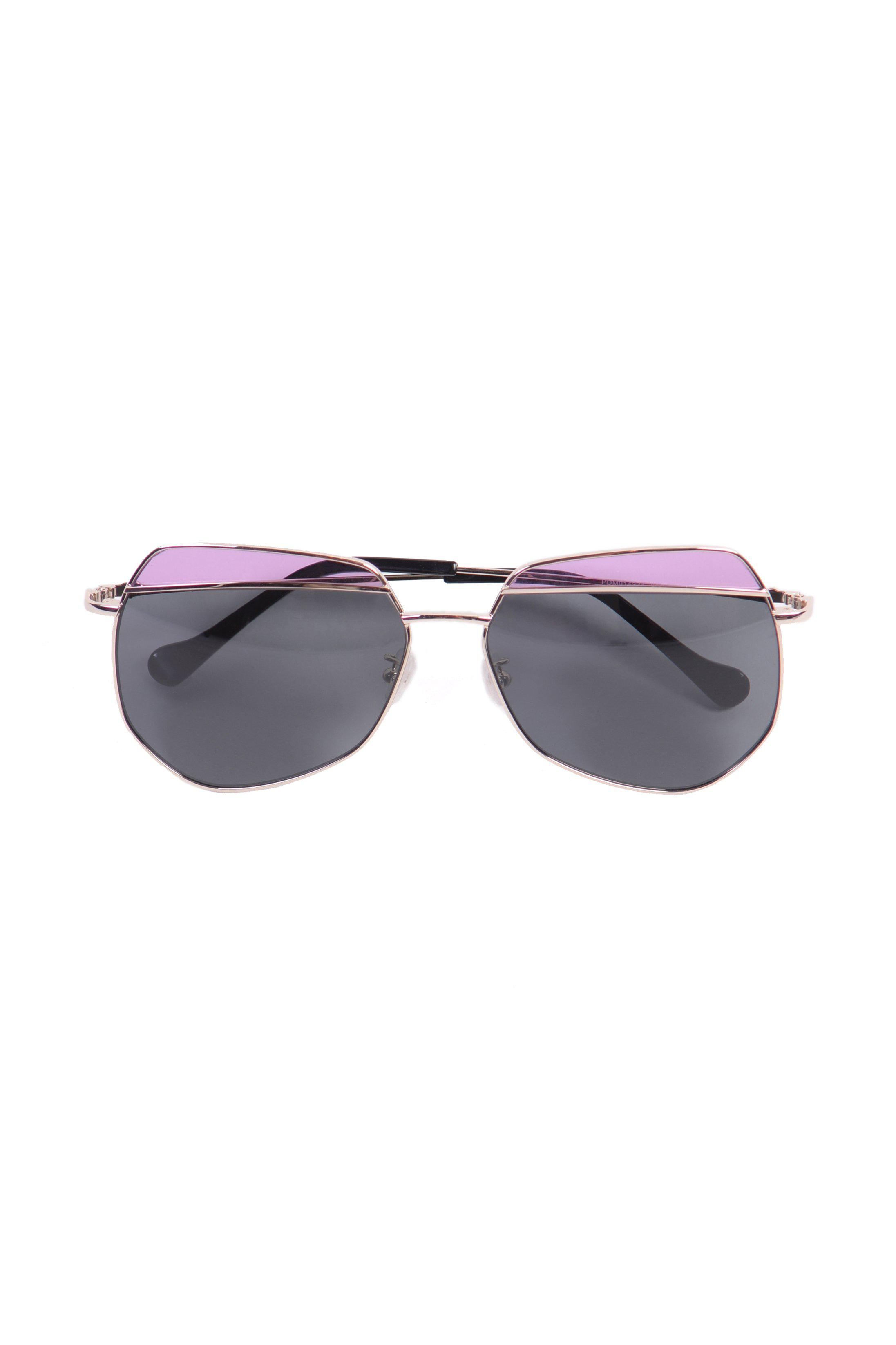 THE KATE - Black and Purple