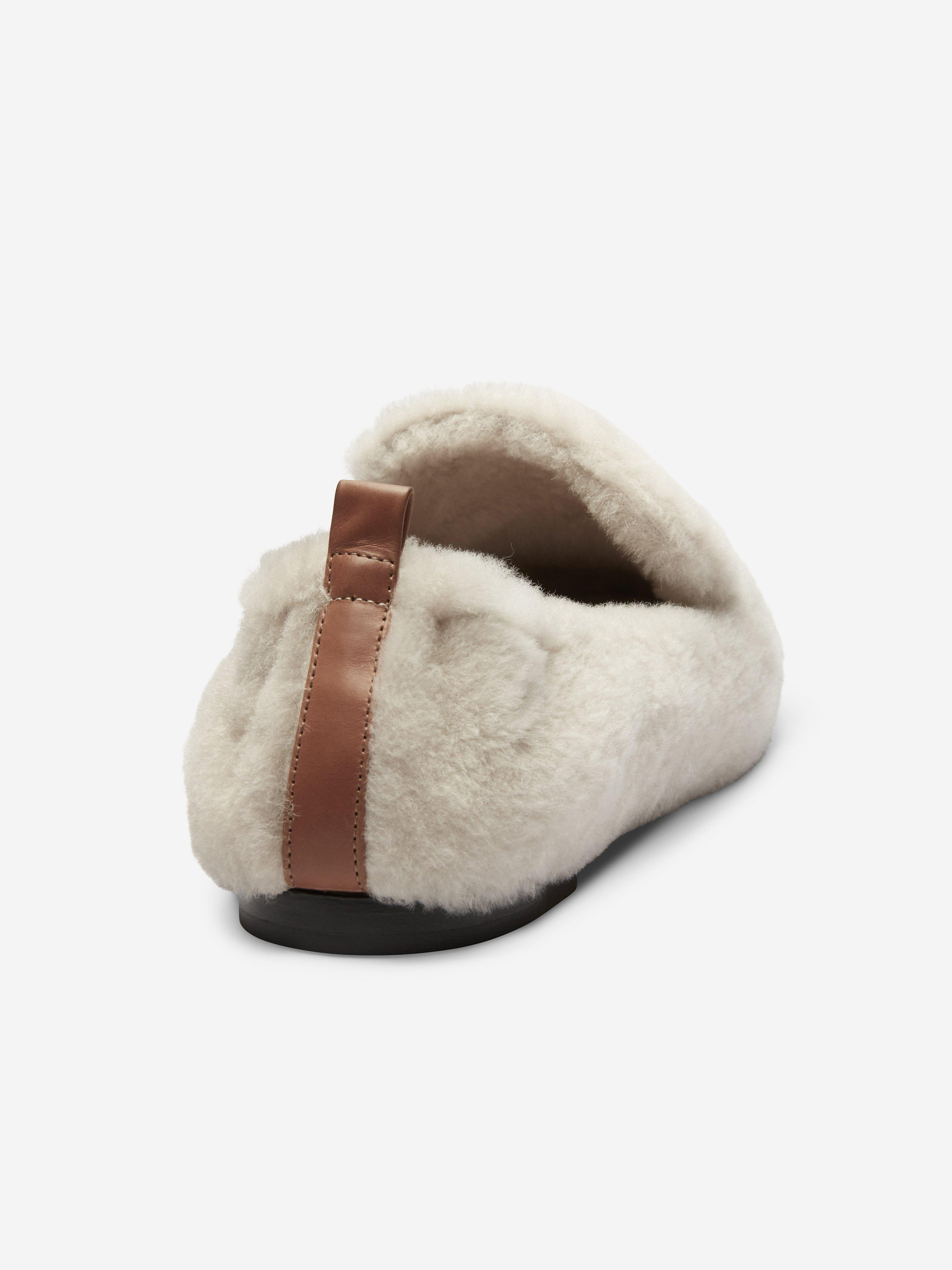 Stow - Shearling 2
