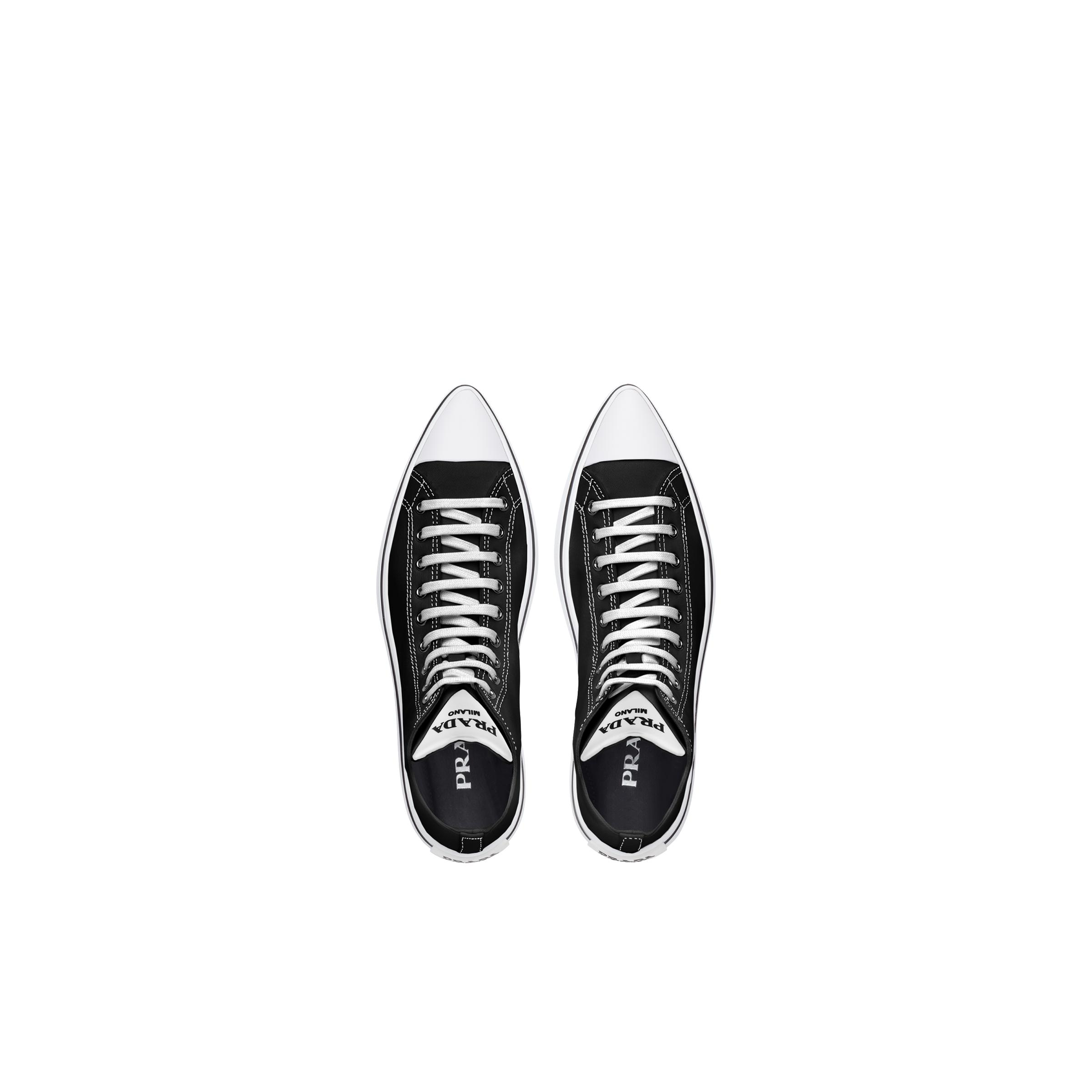 Synthesis High-top Sneakers Women Black 1