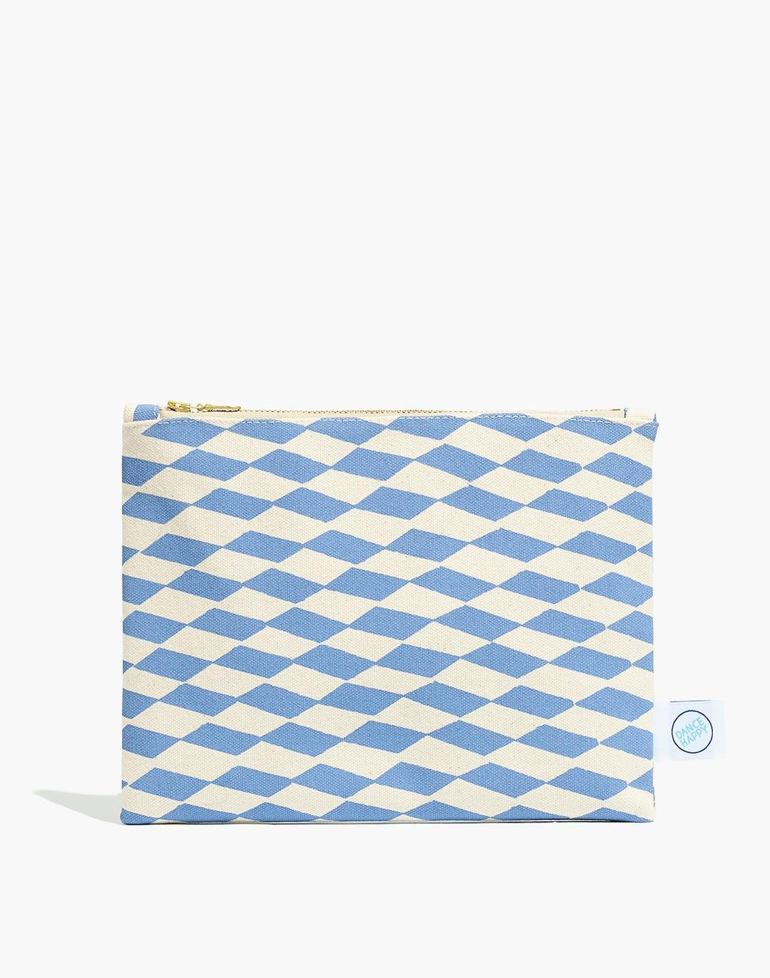 Madewell x Dance Happy Flat Pouch