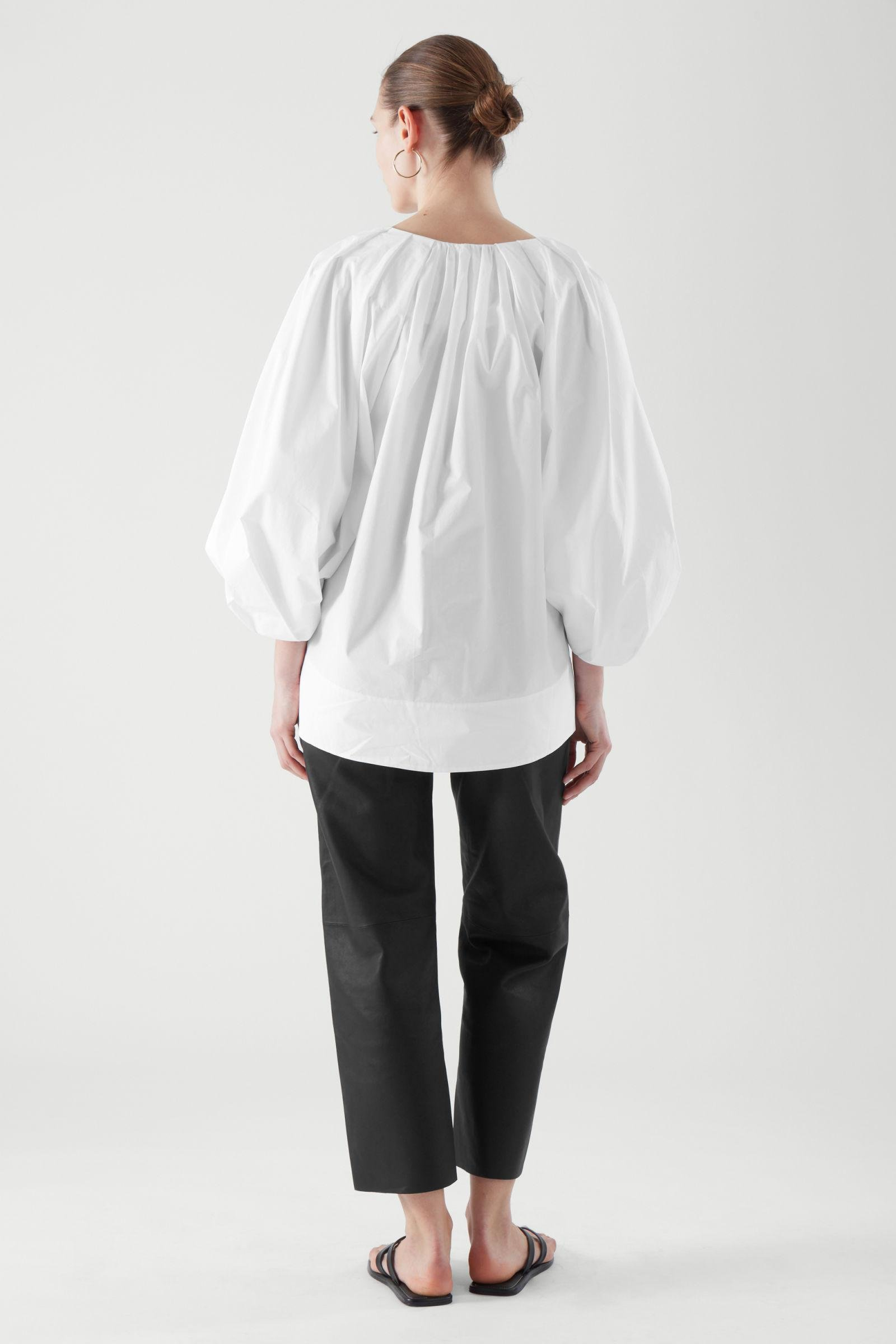 EMBROIDERED BLOUSE 4