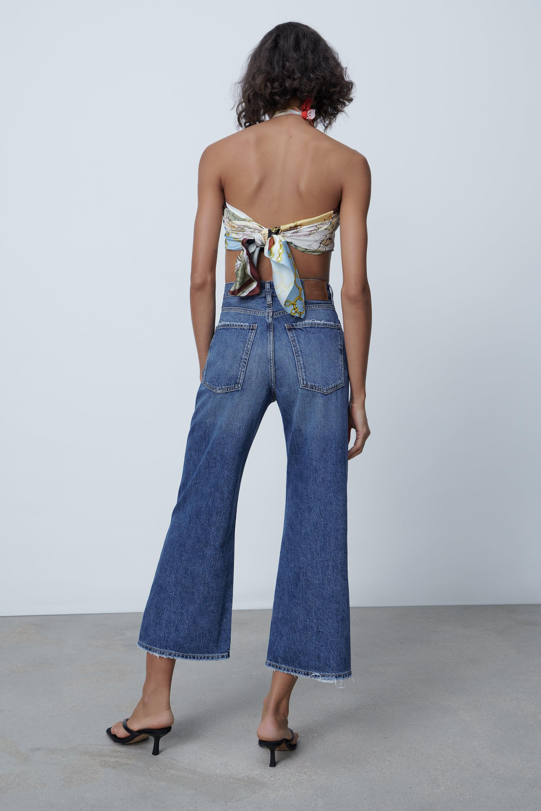 THE PAX CULOTTE ZW JEANS 3