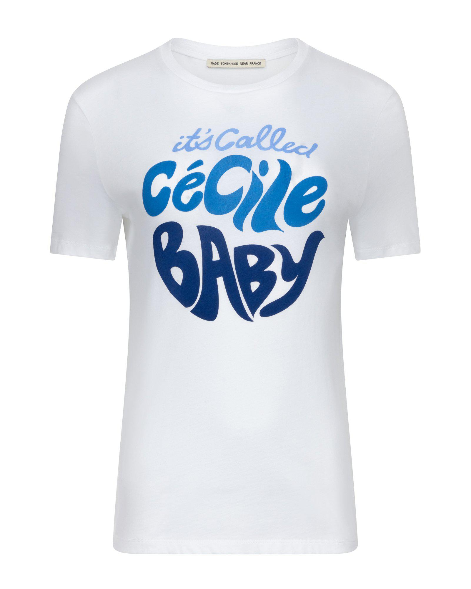 Cecile Baby Classic T-shirt 1