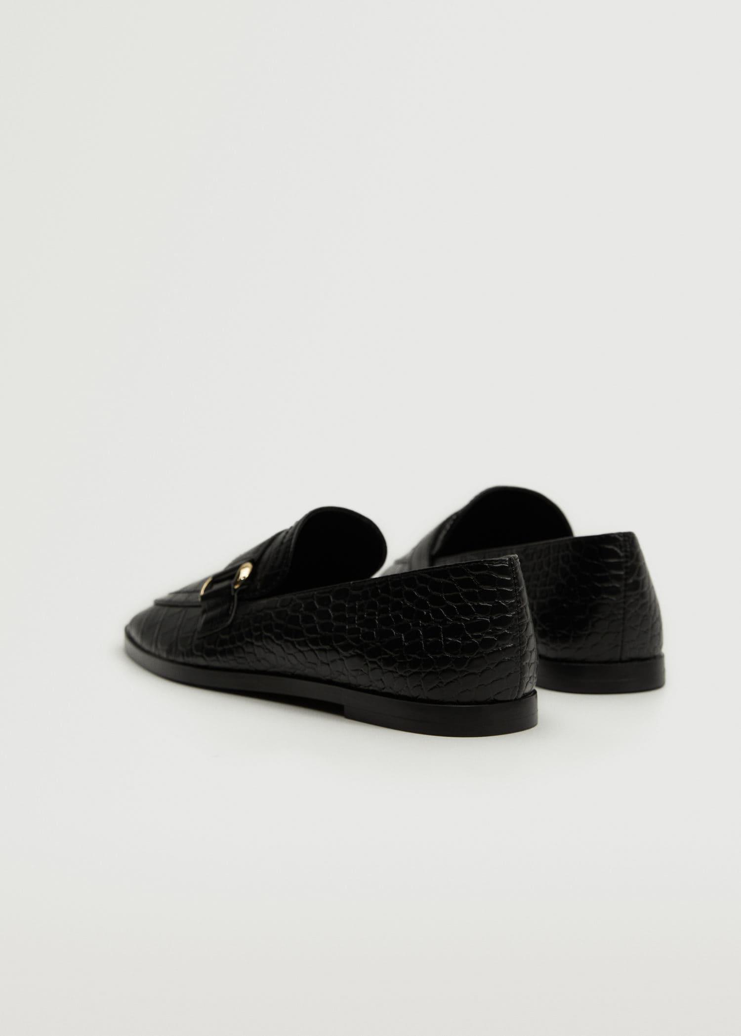 Buckle coco moccasins 3