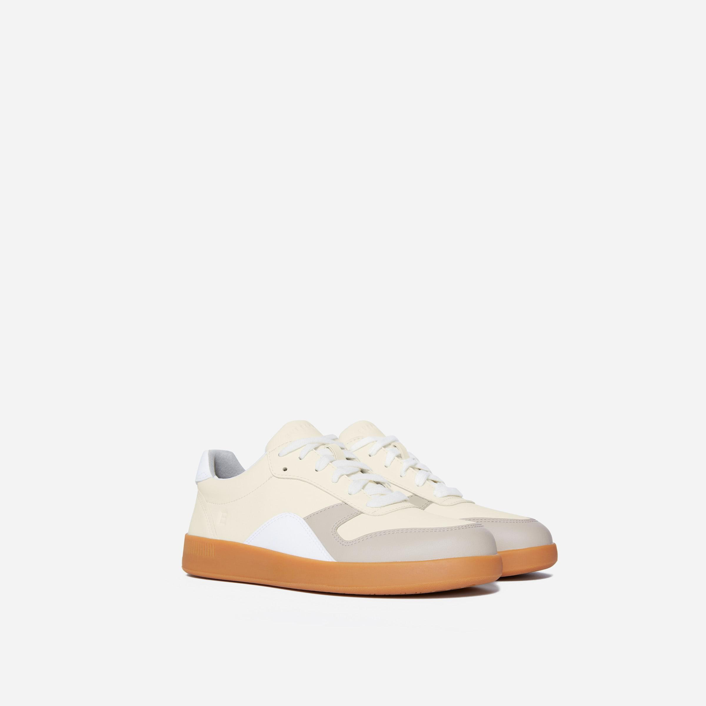 The ReLeather Court Sneaker