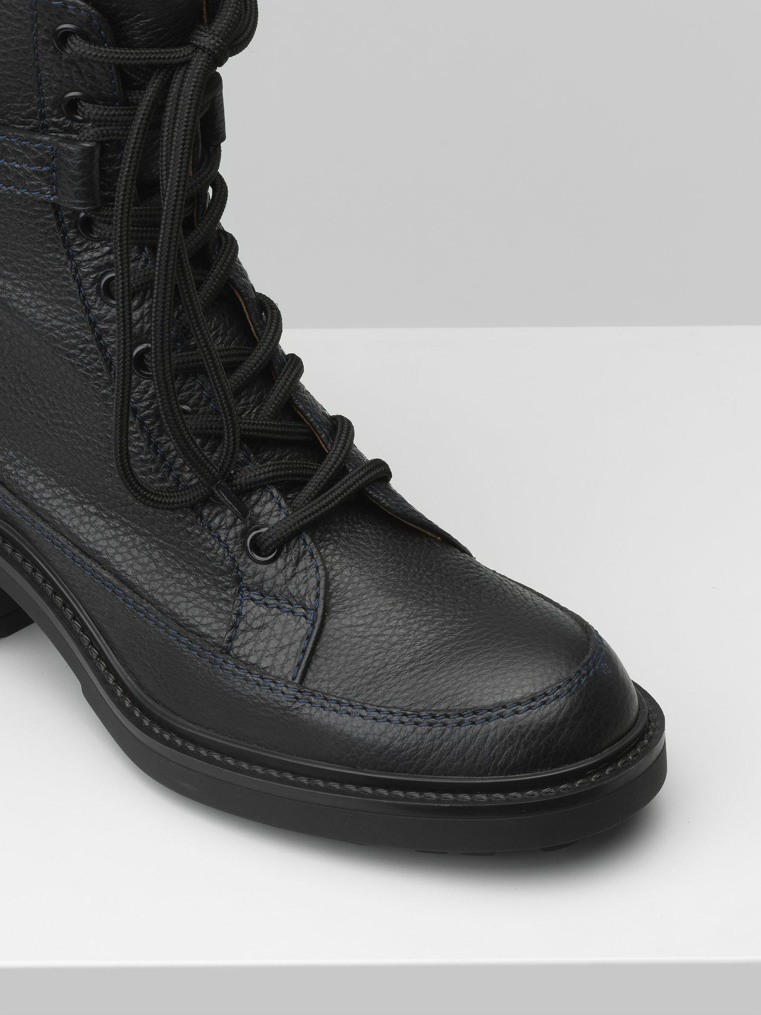 DARRYL LACE-UP BOOT 1