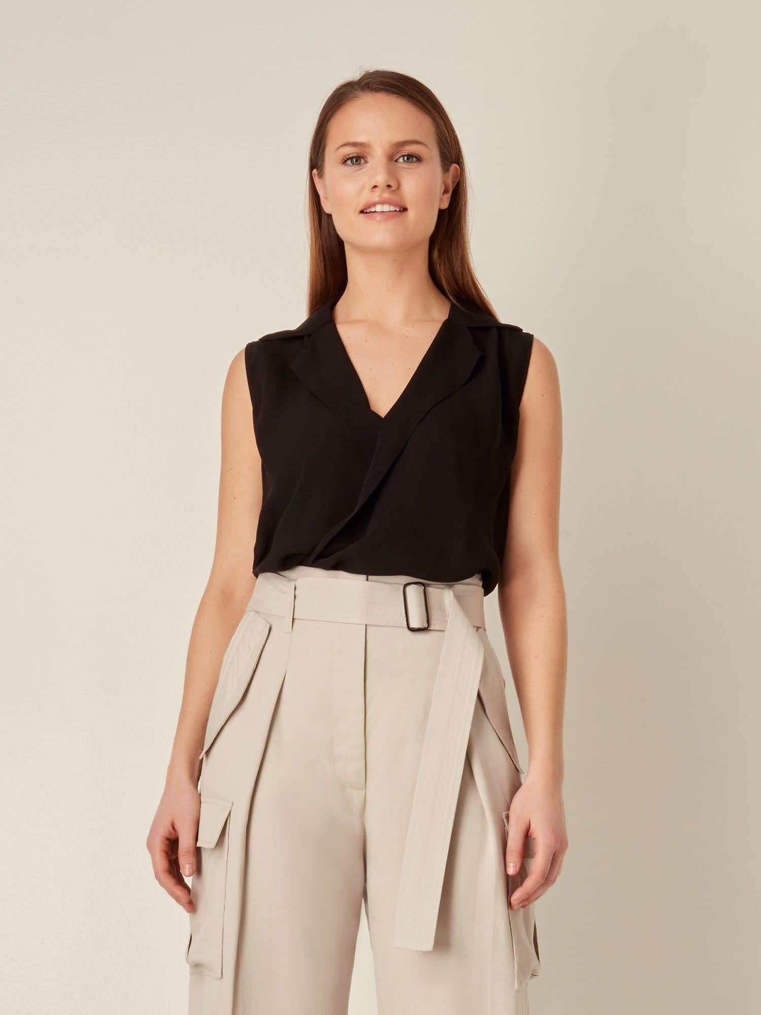 Gehry B Blouse