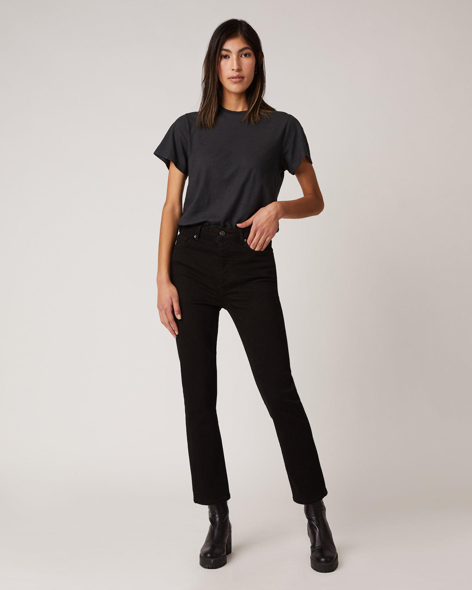 MGNTC Straight Jeans in Method