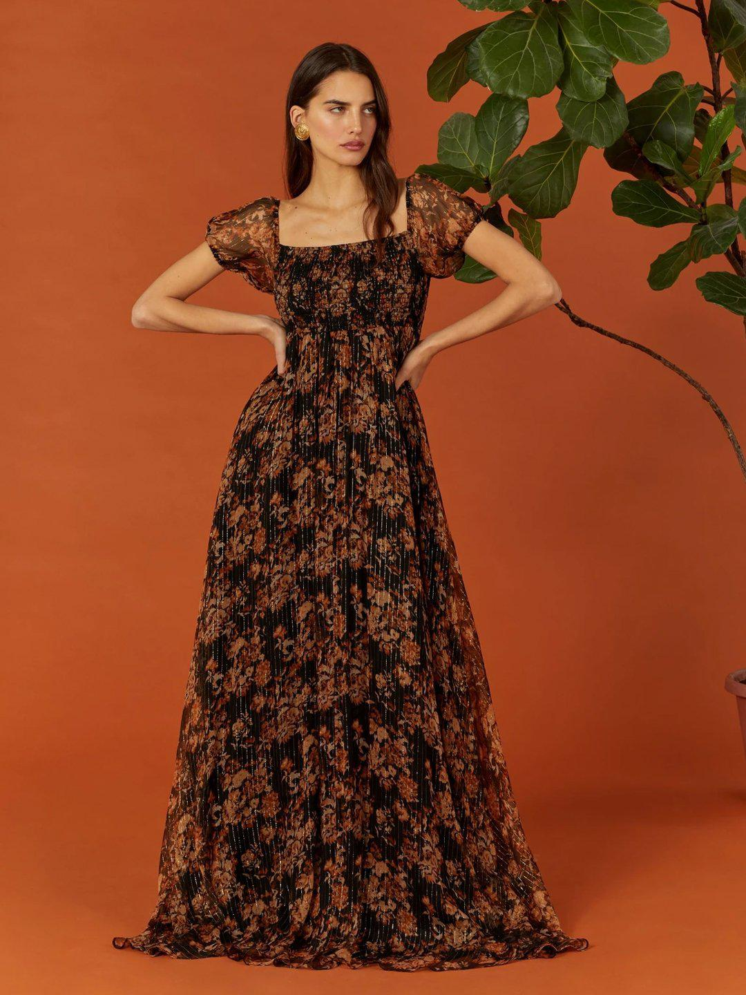 CAMERON GOWN