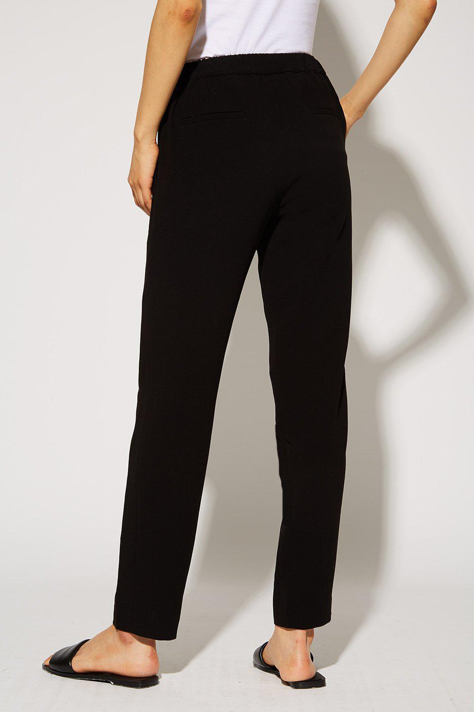 Ivy Relaxed Pull On Pant 3