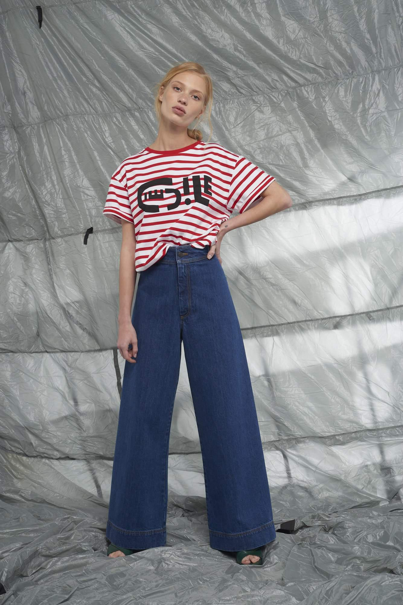 Cecile Oversize T-shirt