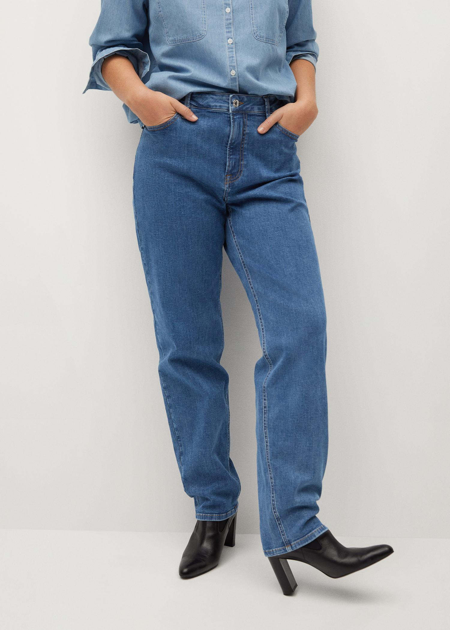 Relaxed Ely Jeans 1
