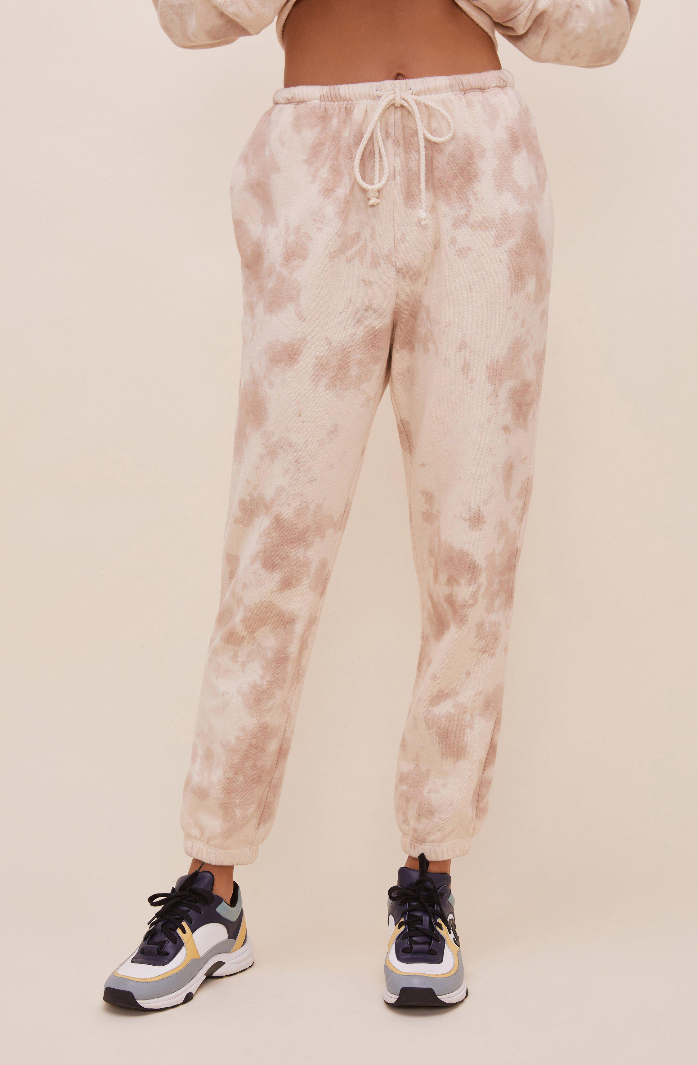 In The Clouds Tie Dye Sweatpant 5