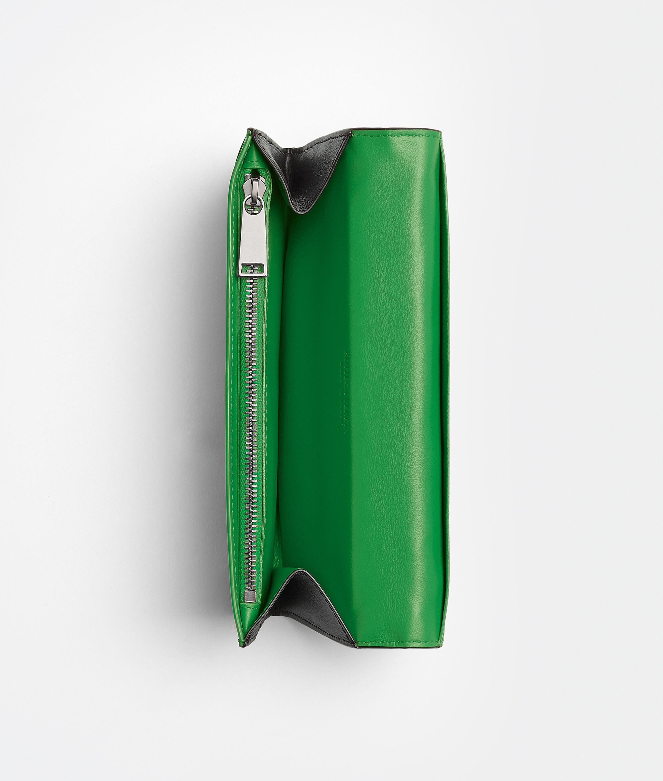 LONG WALLET WITH COIN PURSE 2