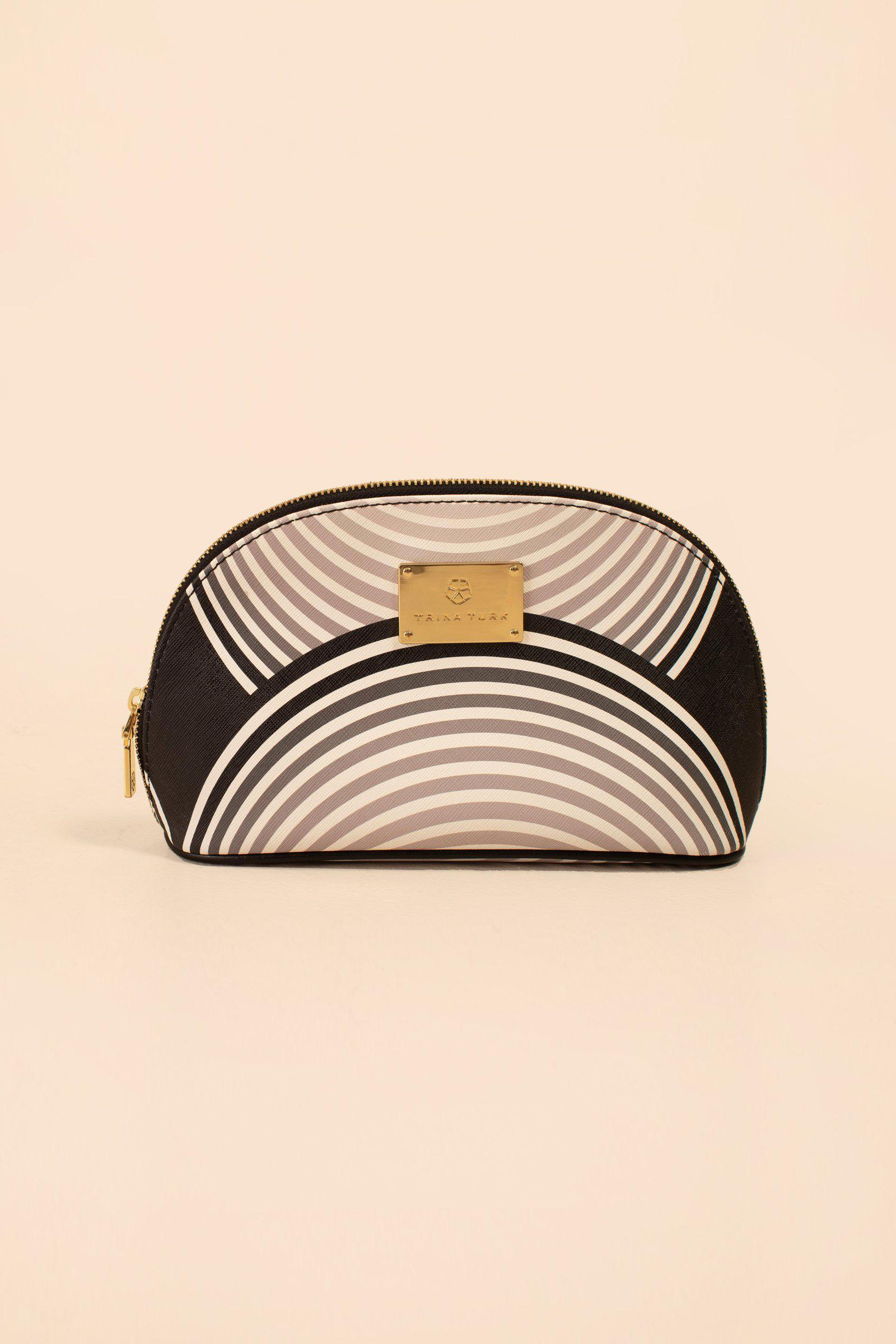 OMBRE CIRCLE COSMETIC CASE