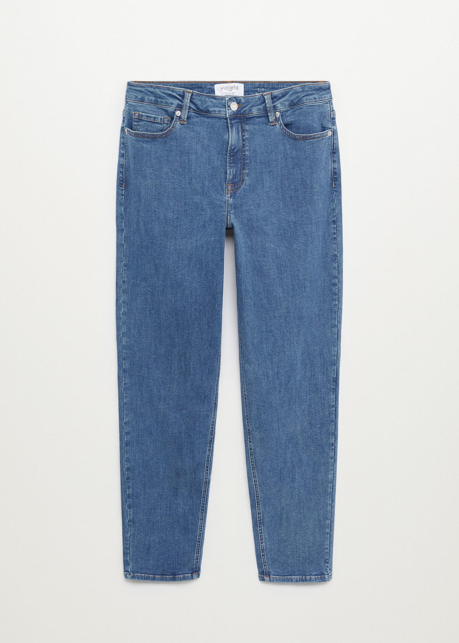 Relaxed Ely Jeans 7