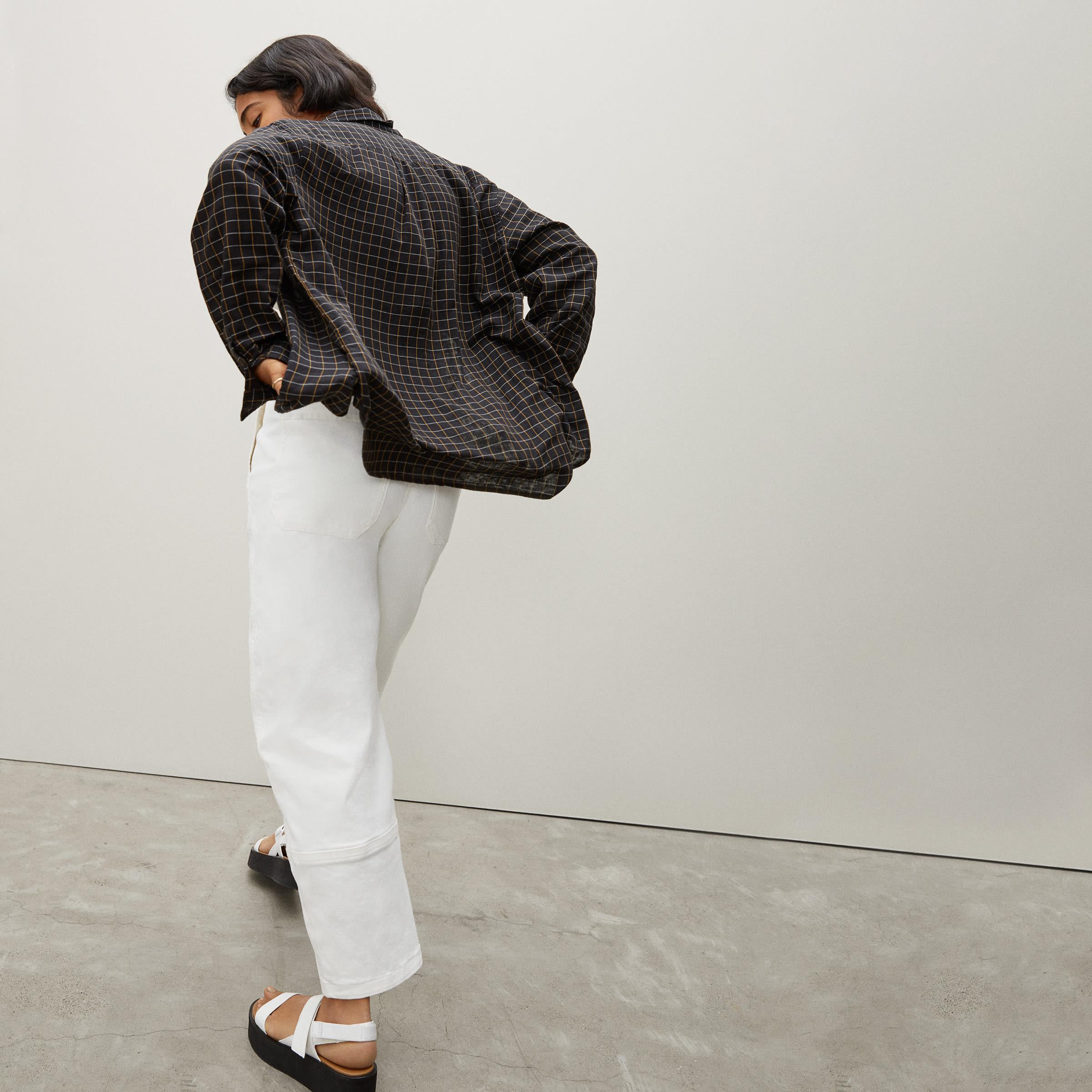The Double-Gauze Relaxed Shirt 2