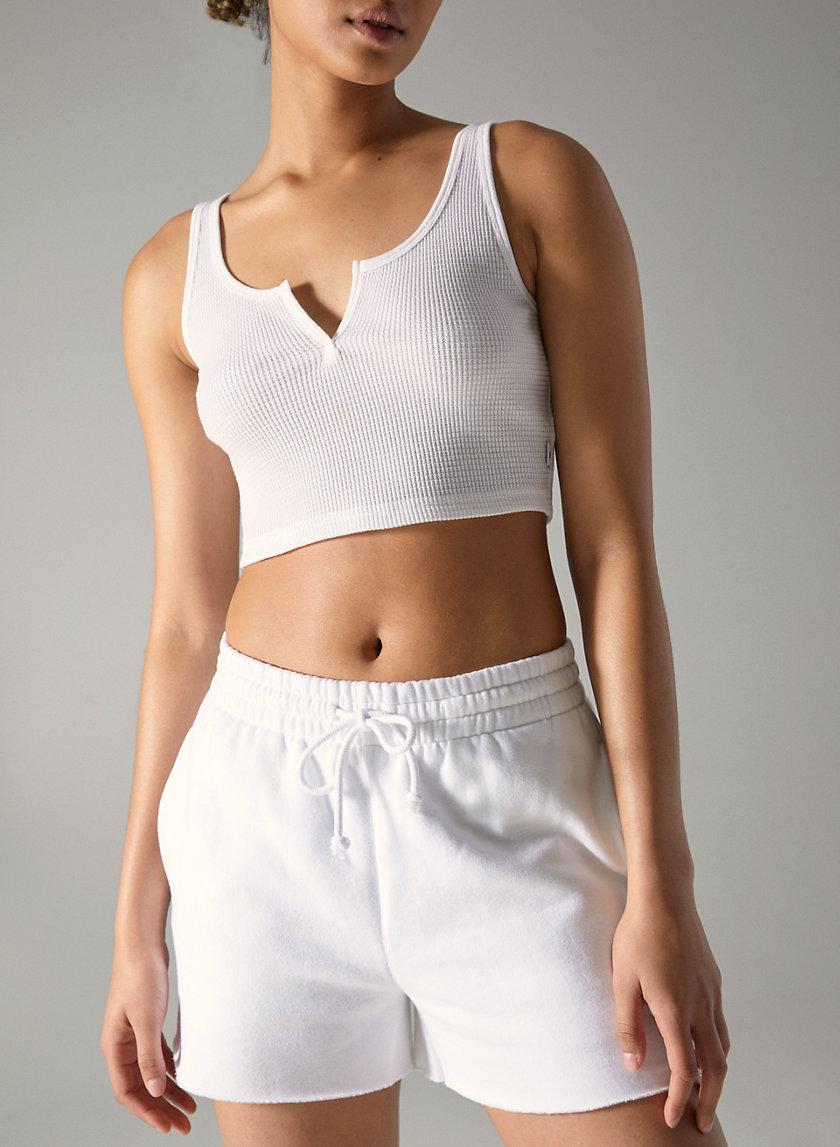 Rayna Cropped Thermal