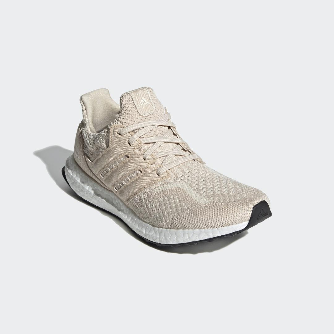 Ultraboost 5.0 DNA Shoes Halo Ivory