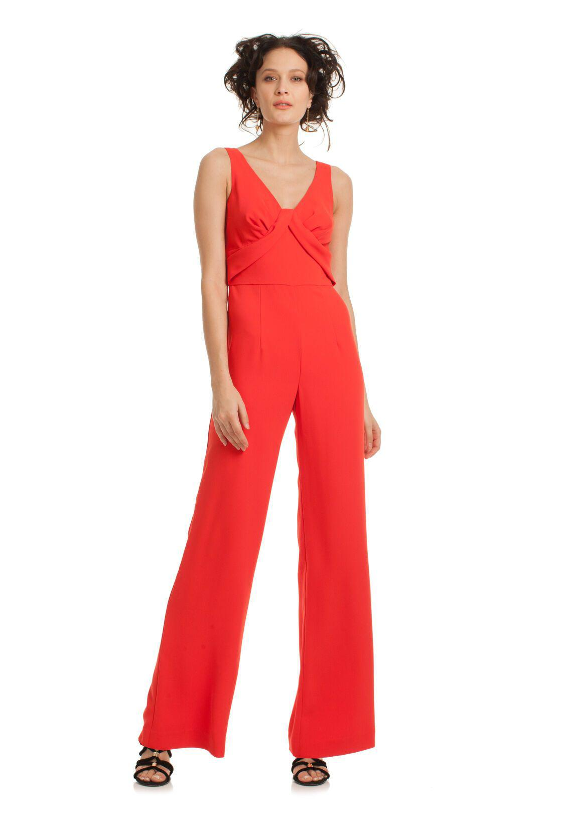 BACALL JUMPSUIT