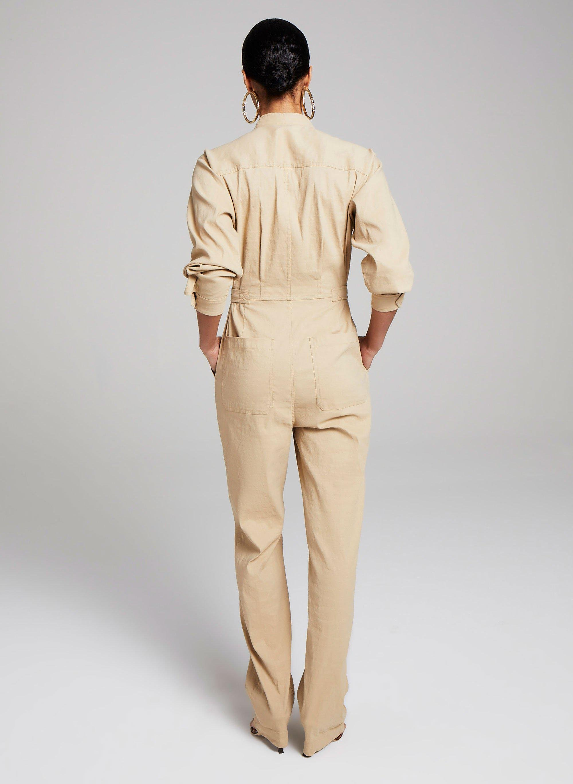 Maddy Utilitarian Jumpsuit 2