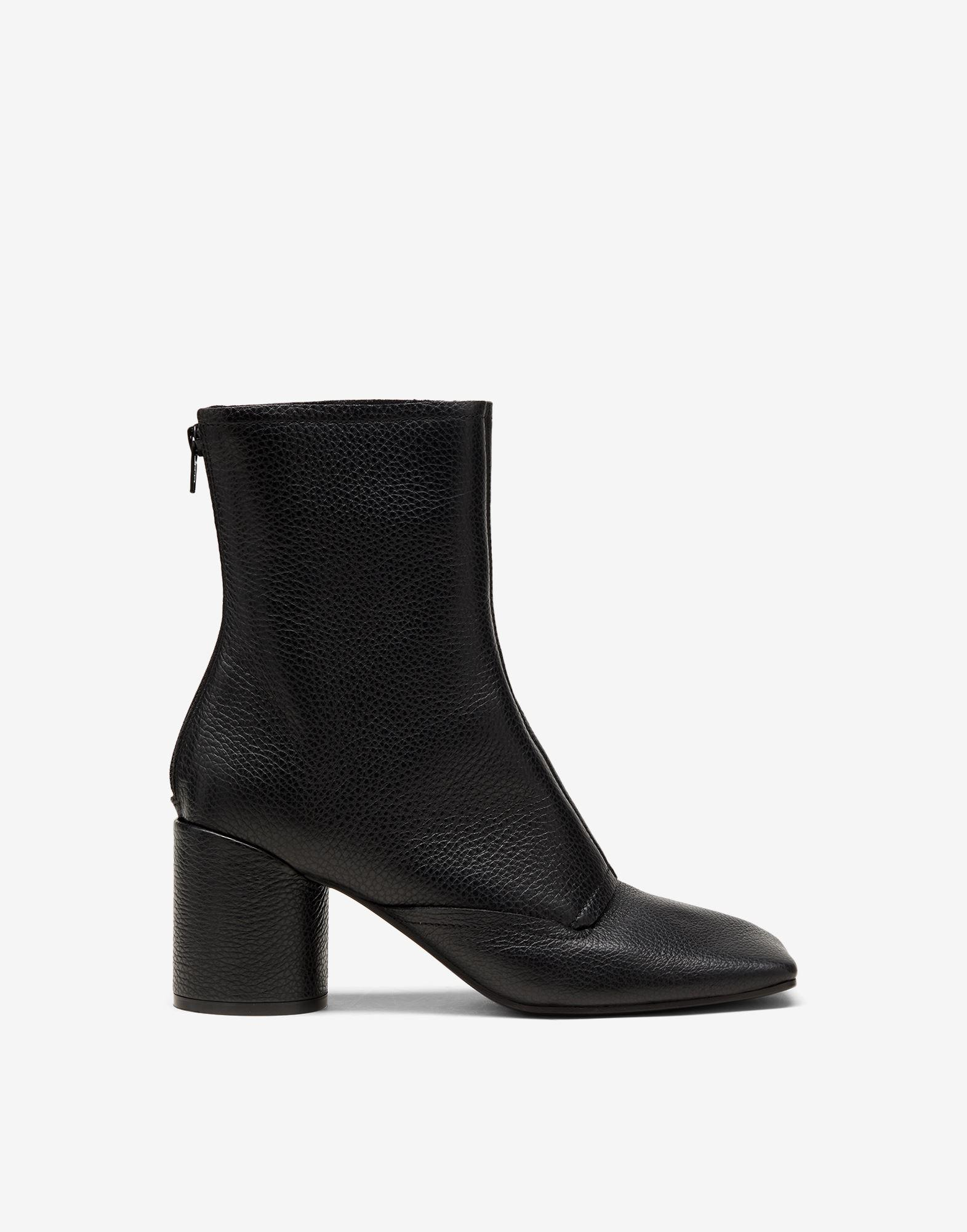 Double function ankle boots