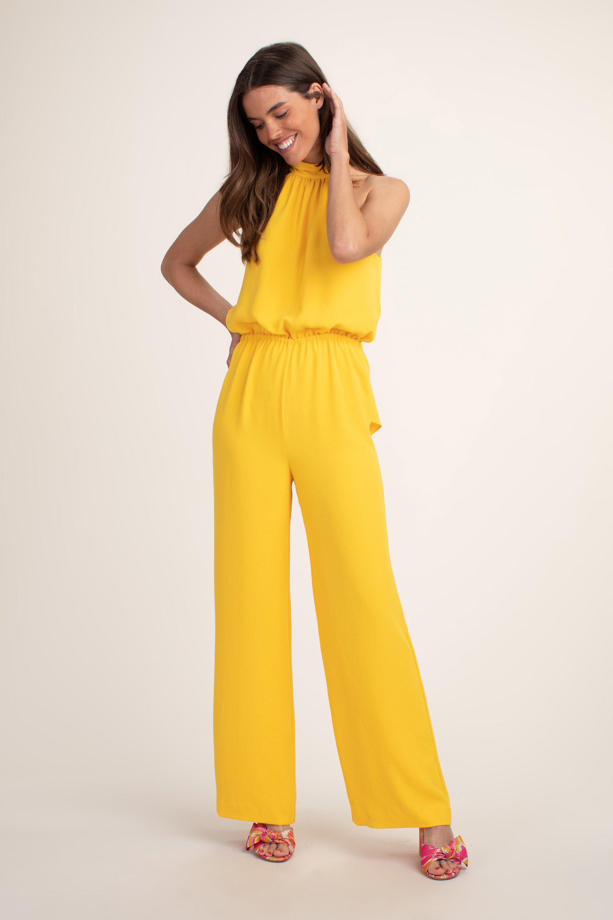 SHADED JUMPSUIT